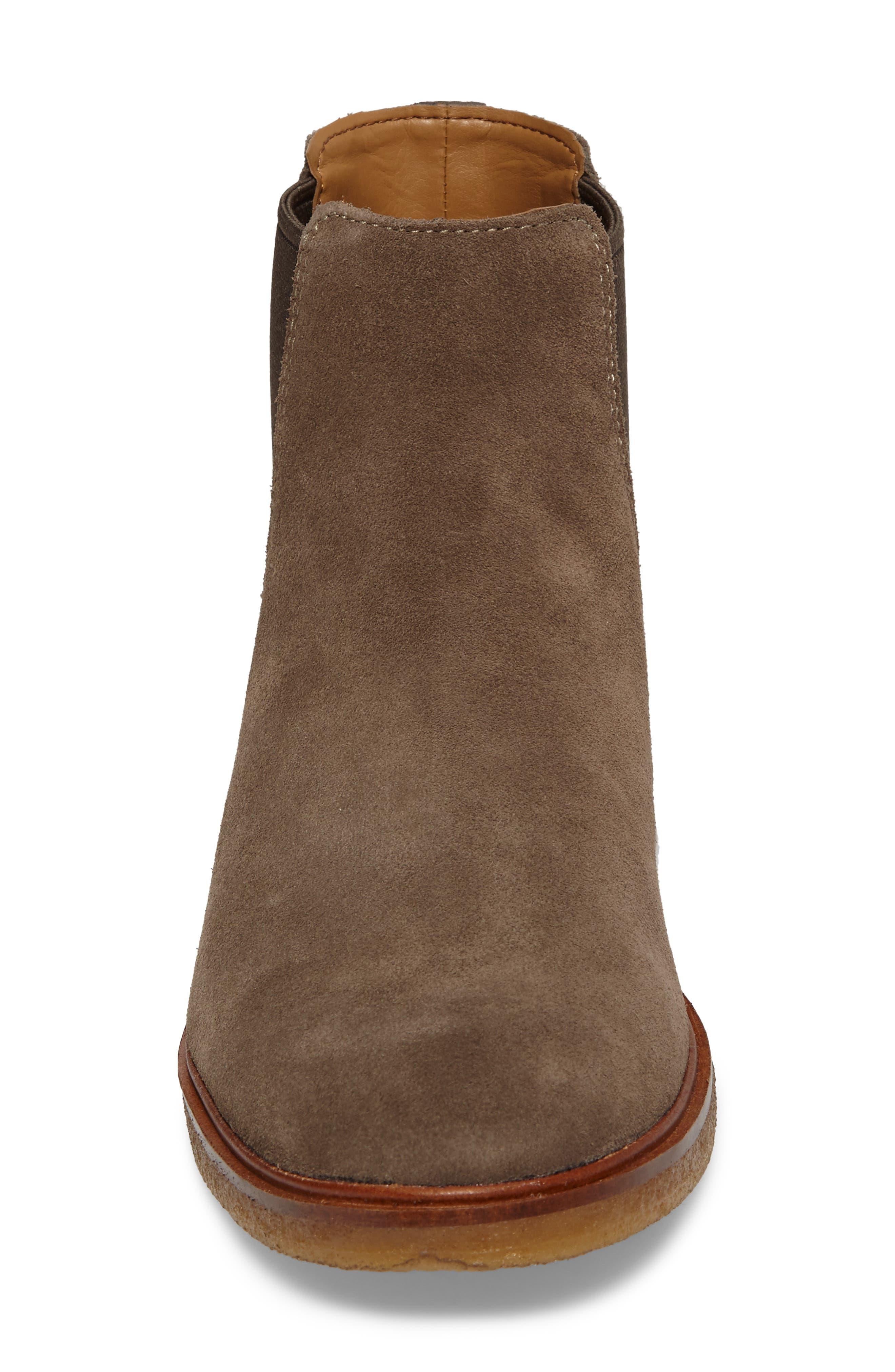 Alternate Image 4  - Clarks® Clarkdale Chelsea Boot (Men)