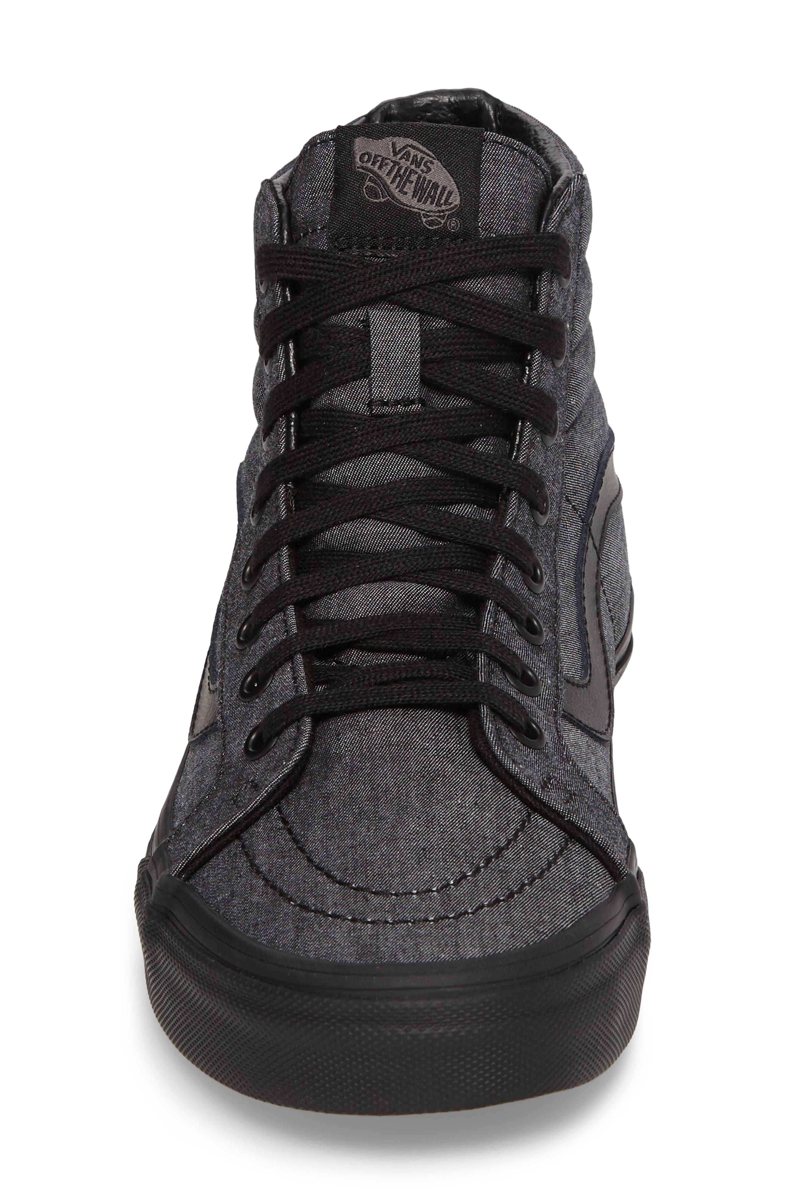 Alternate Image 4  - Vans 'Sk8-HiReissue' Sneaker (Men)