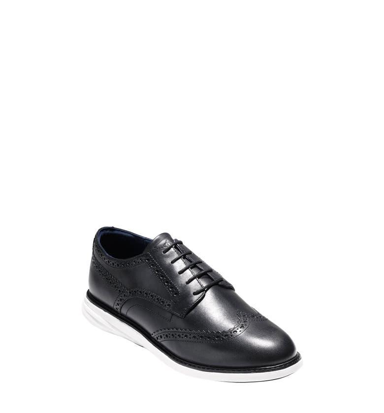 Gradevolution Oxford Sneaker