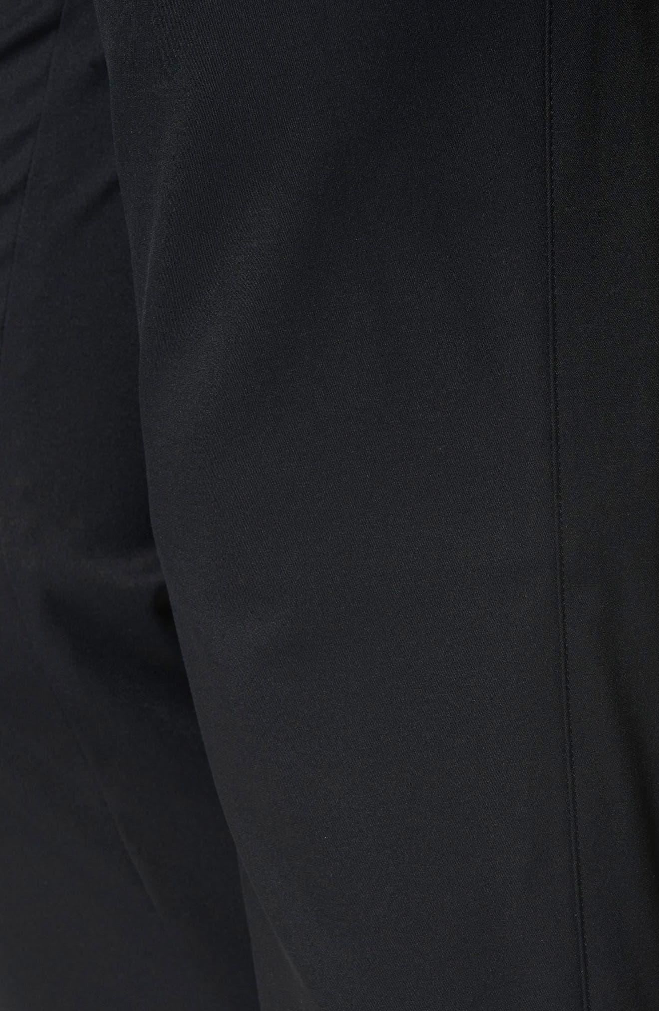 Alternate Image 5  - adidas Full Length Golf Pants