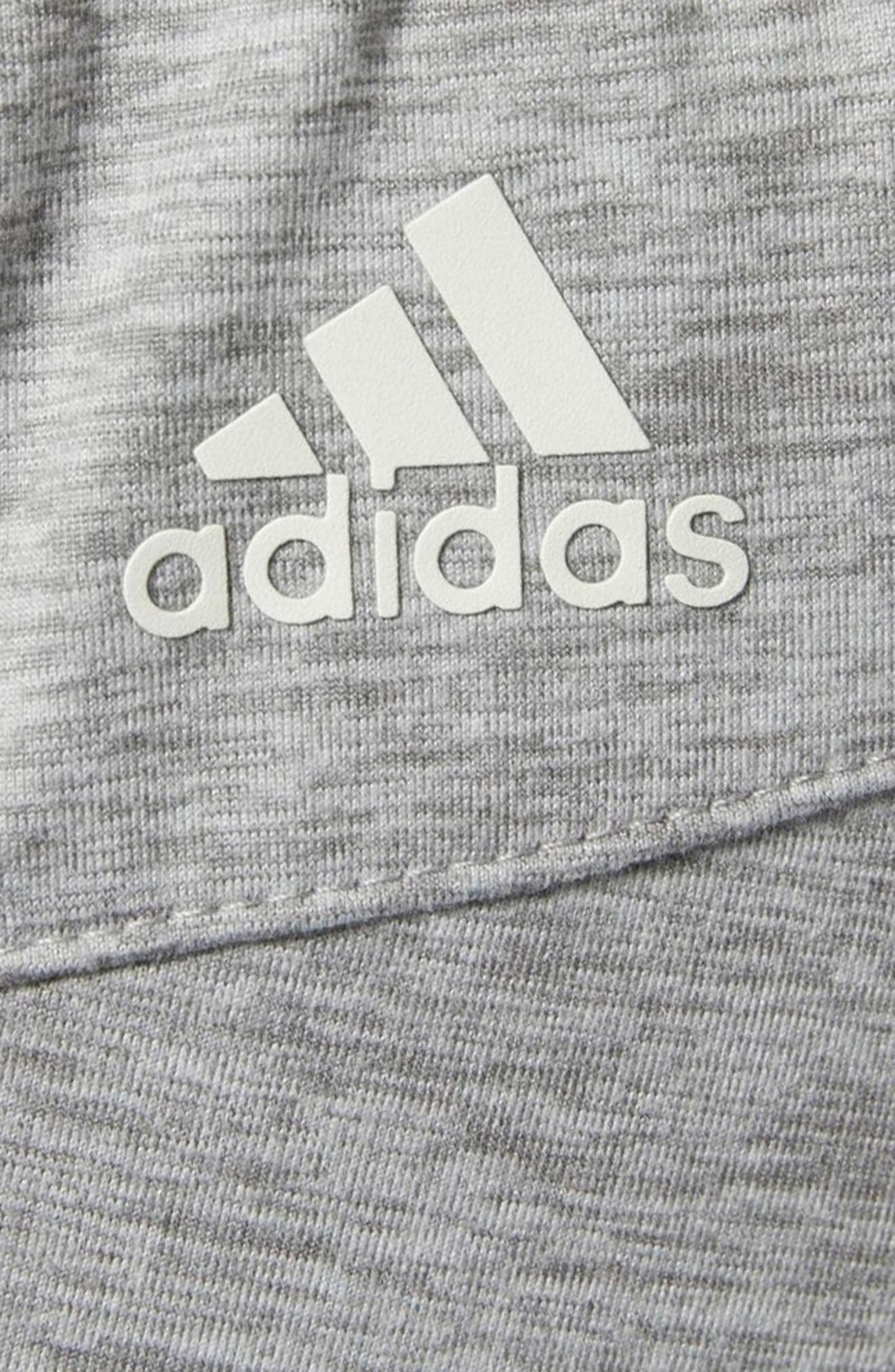 Alternate Image 7  - adidas Sport ID Tapered Sweatpants