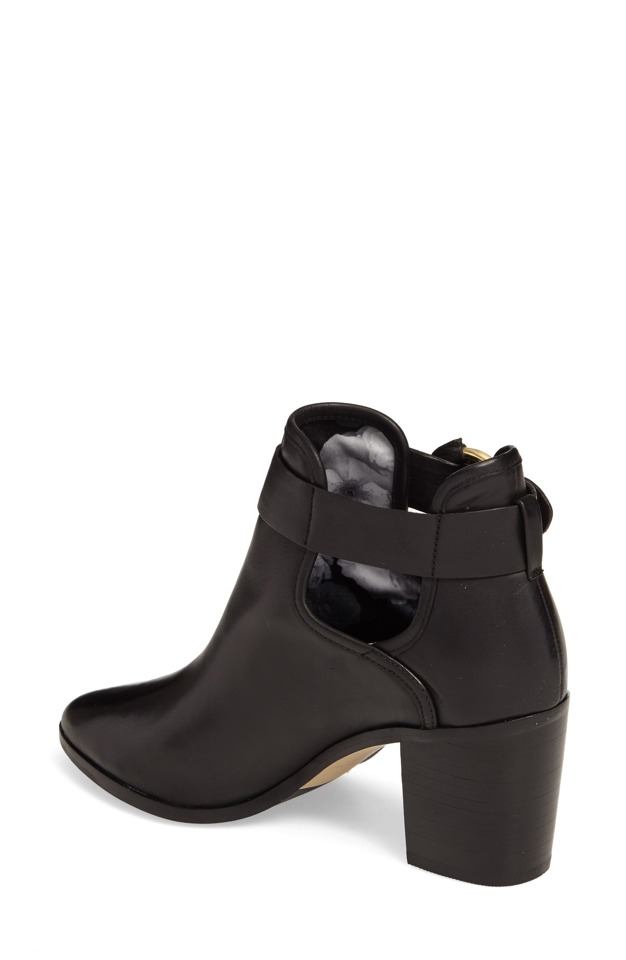 Alternate Image 2  - Ted Baker London Sybell Bootie (Women)