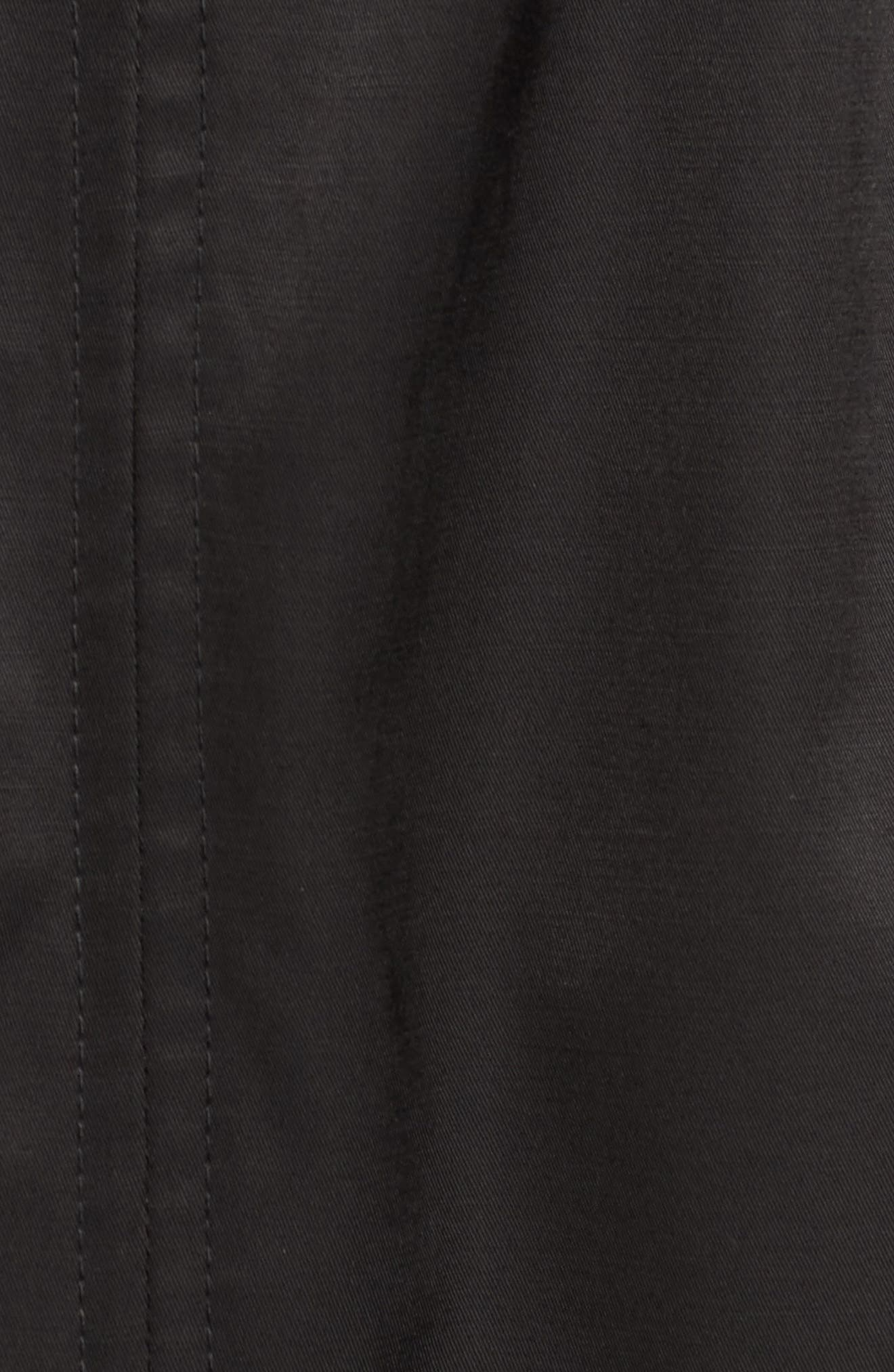 Alternate Image 5  - Vince Camuto Parka with Detachable Bib Insert