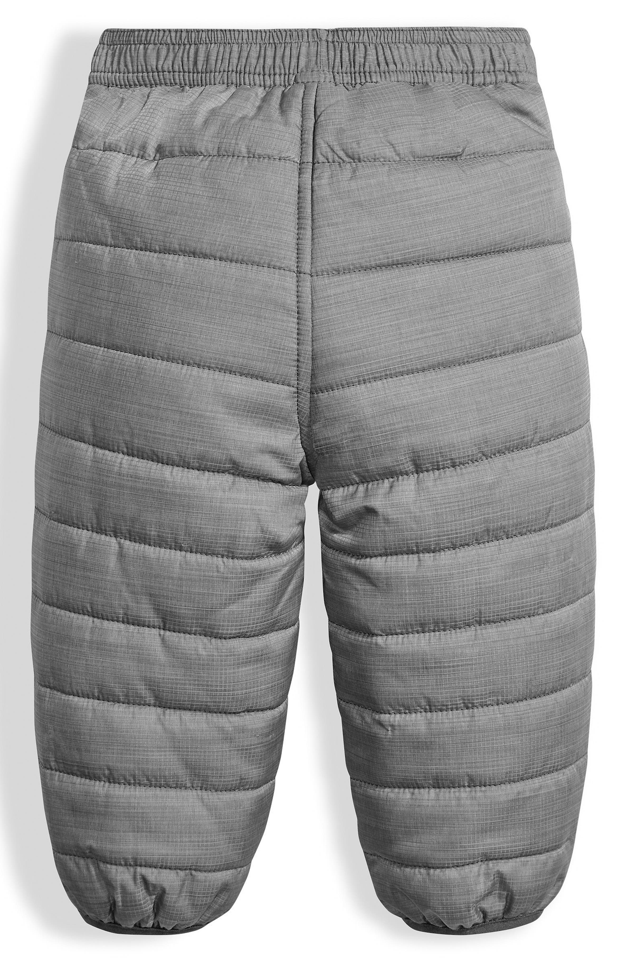 Alternate Image 3  - The North Face Perrito Reversible Water Repellent Pants (Baby Boys)