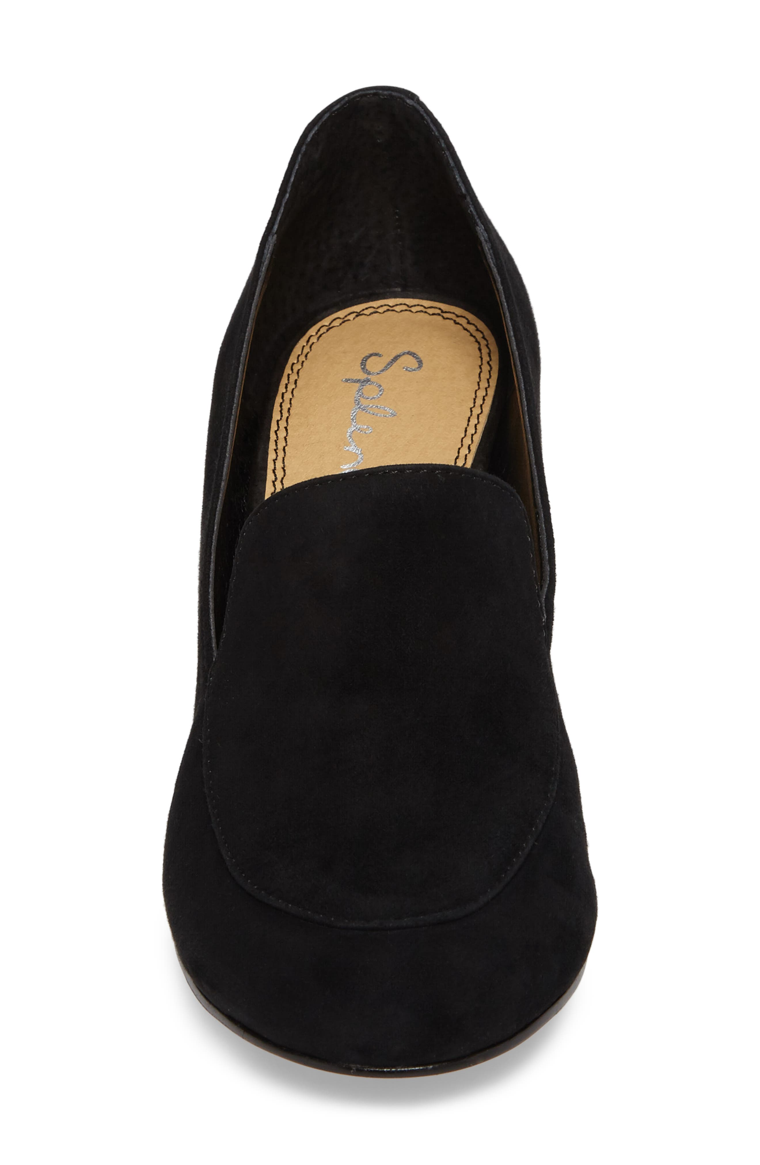 Alternate Image 4  - Splendid Rosita Loafer Pump (Women)
