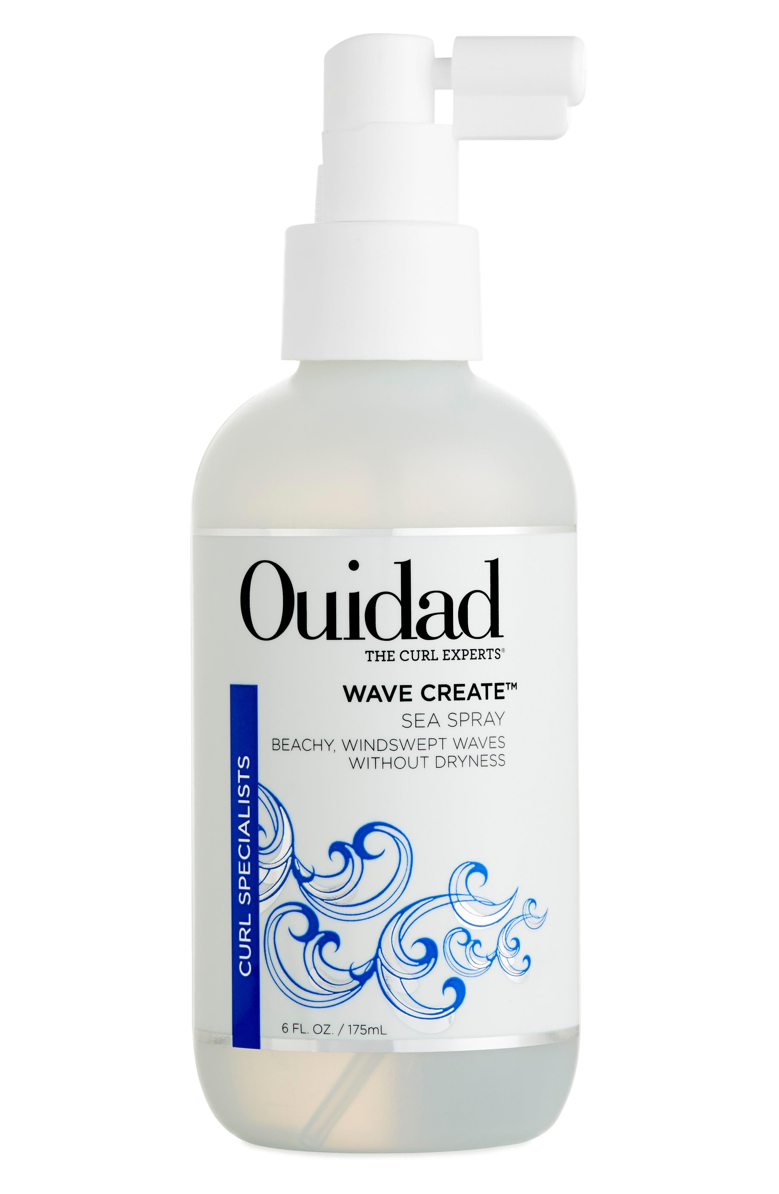 Alternate Image 1 Selected - Ouidad Wave Create™ Sea Spray