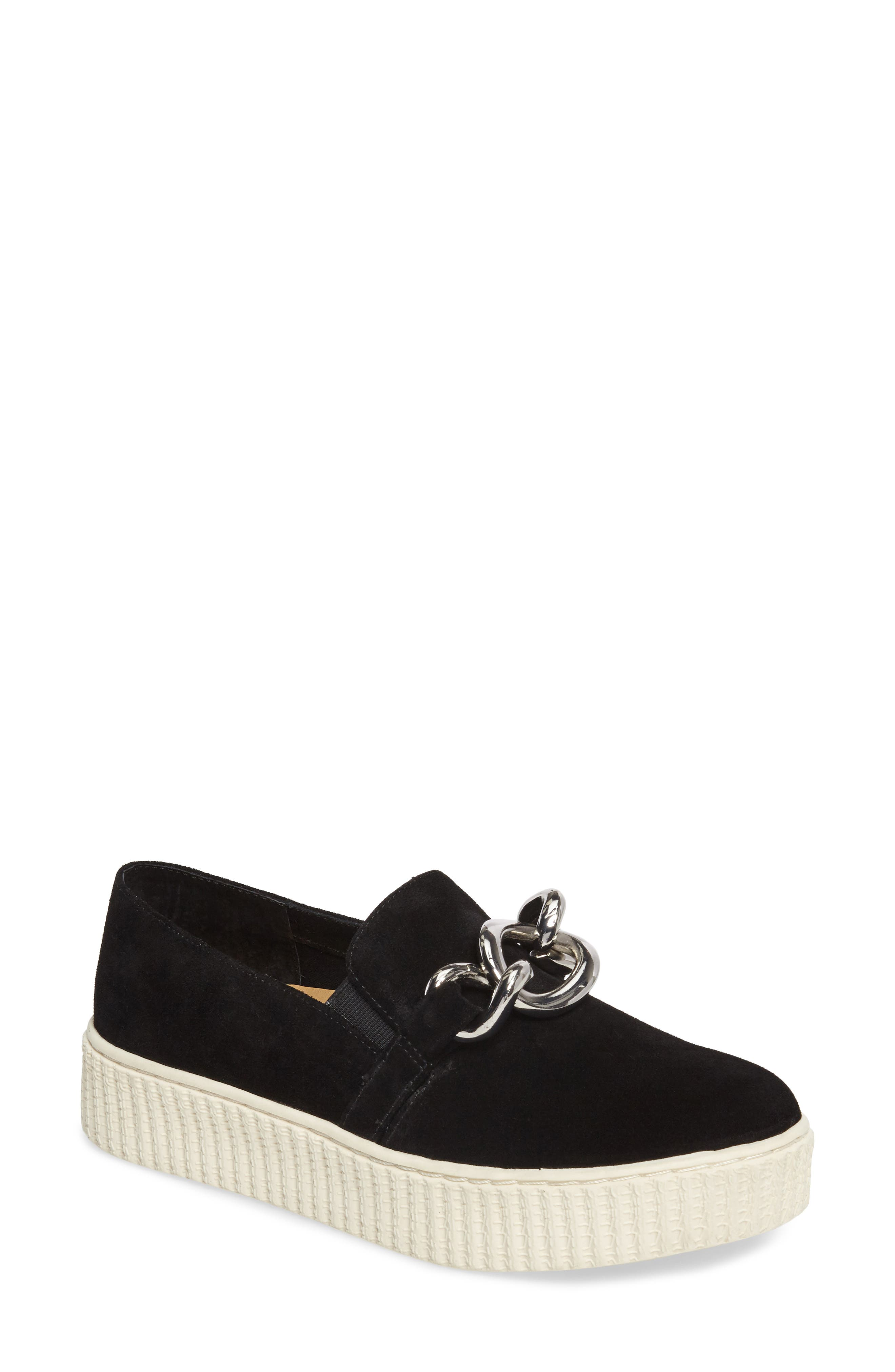 Splendid Roberta Platform Sneaker (Women)