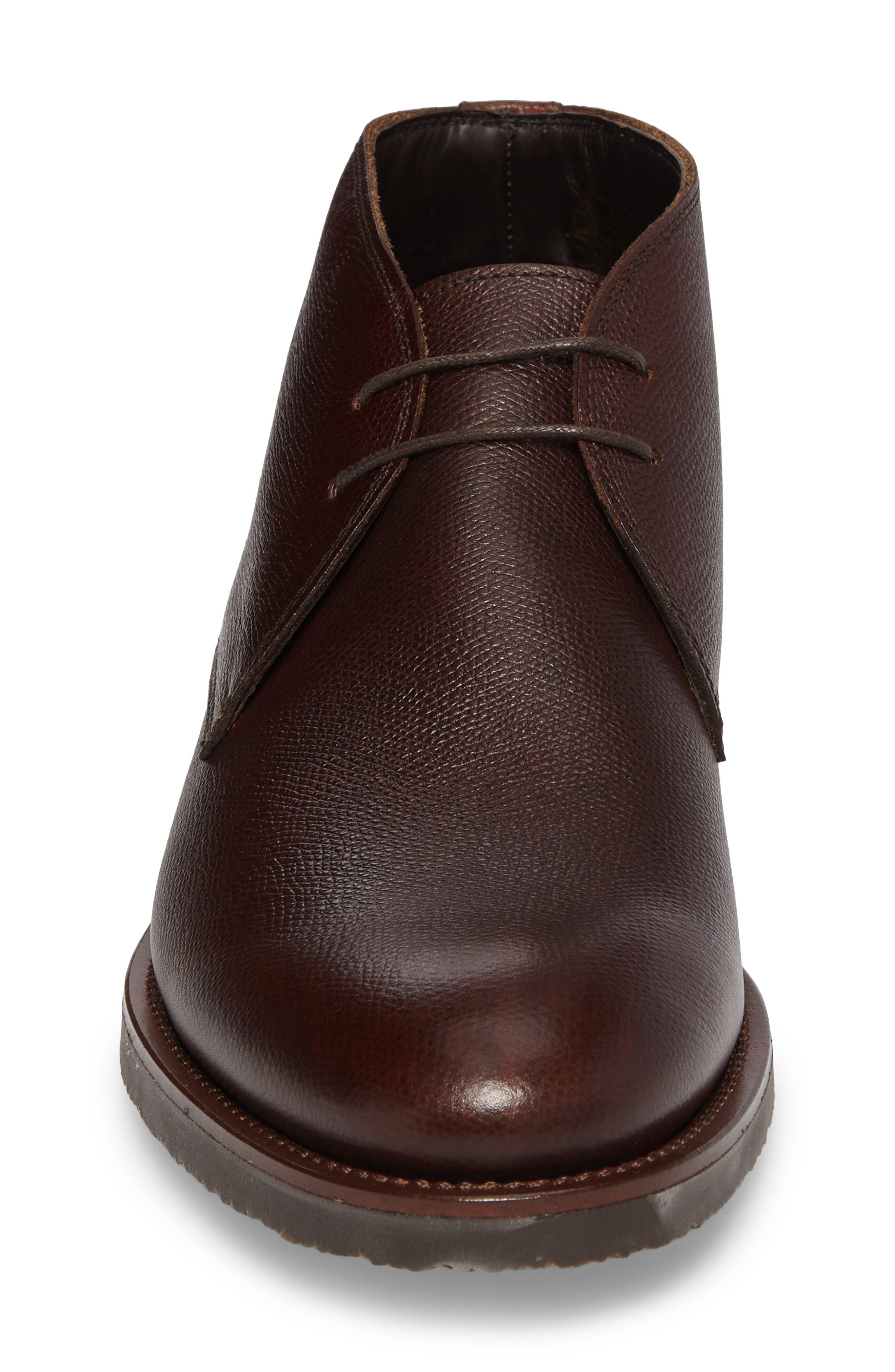 Alternate Image 4  - To Boot New York Franklin Chukka Boot (Men)