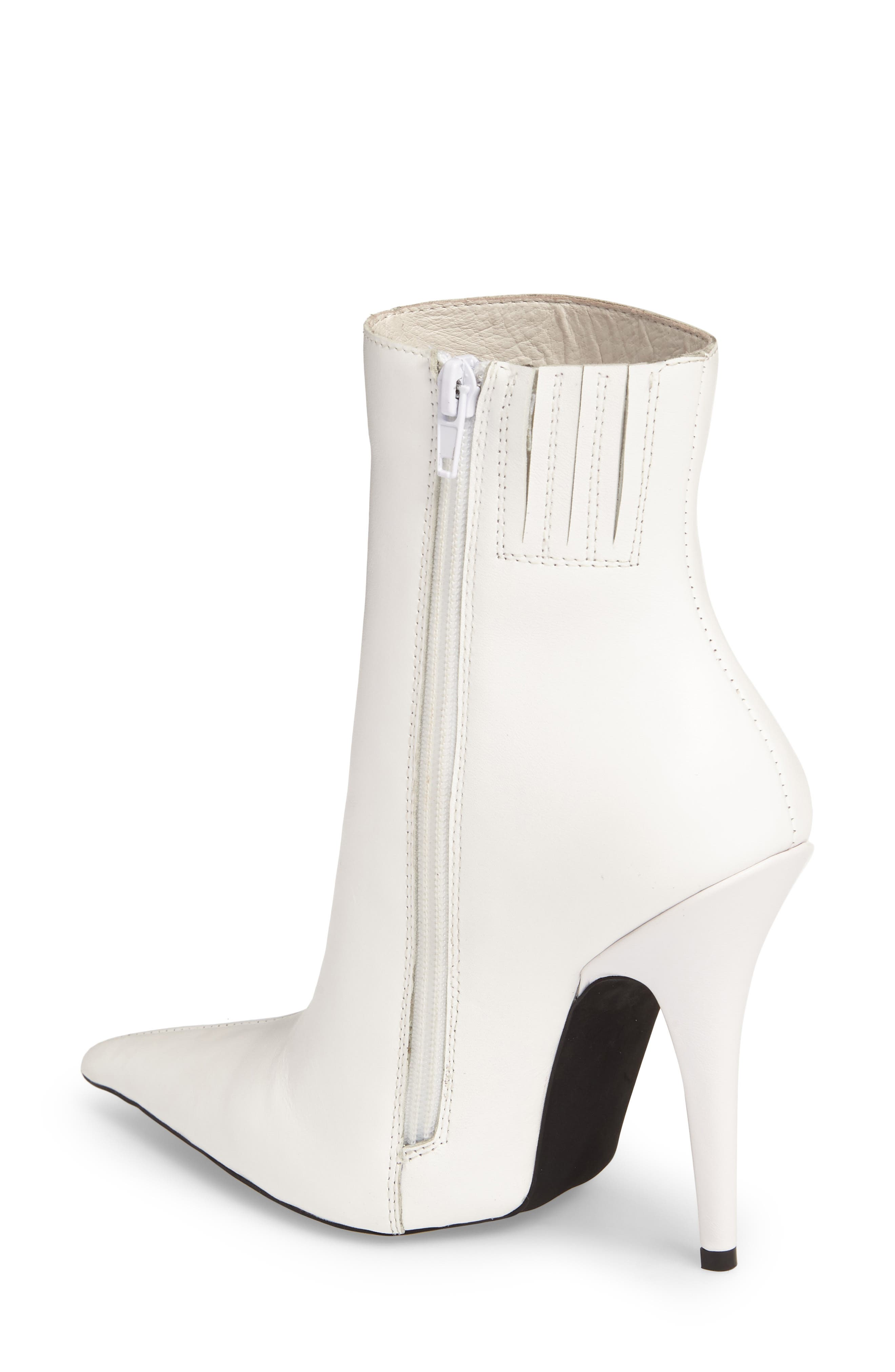 Alternate Image 2  - Jeffrey Campbell Vedette Pointy Toe Booties (Women)