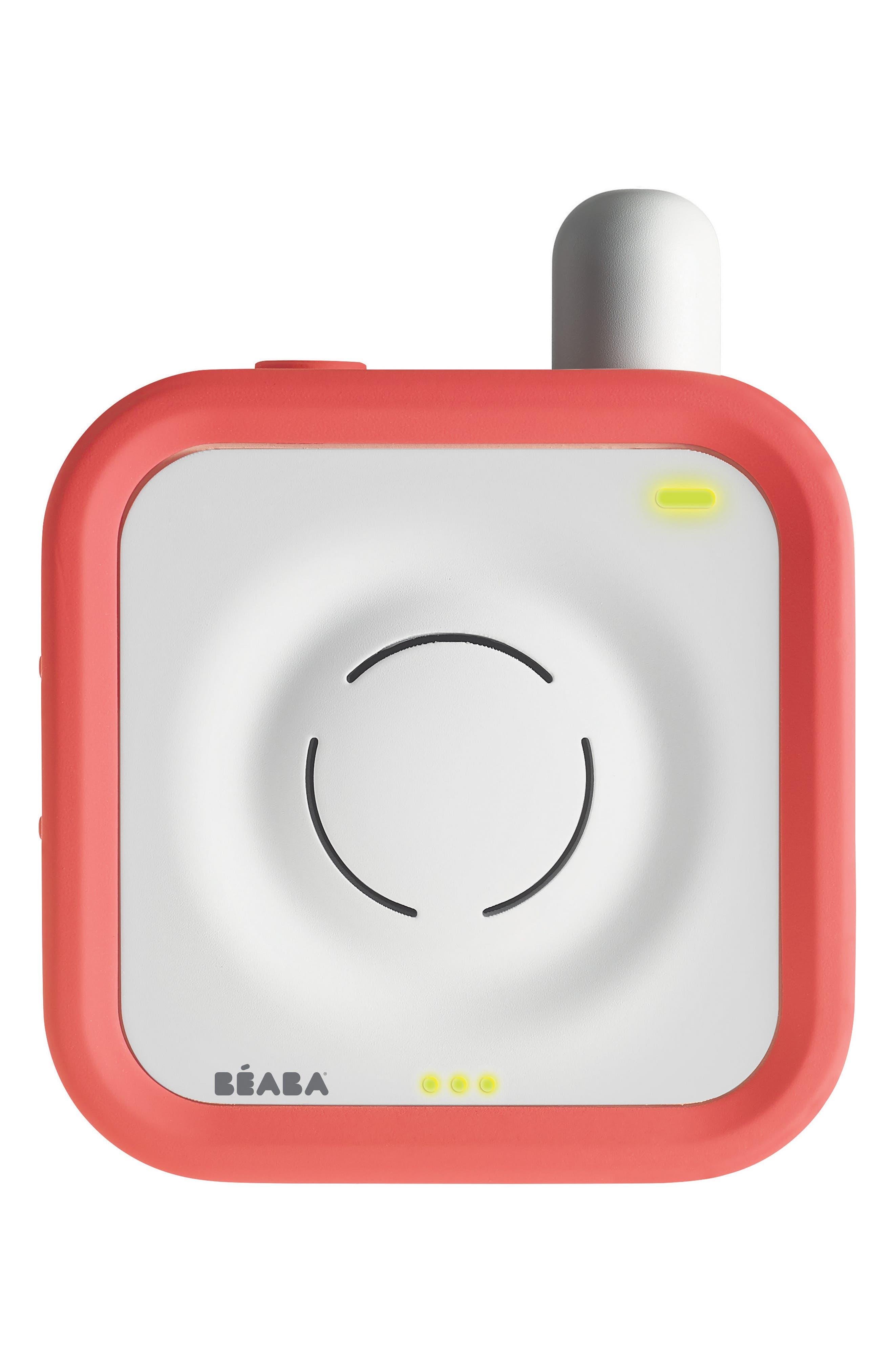 BÉABA MiniCall Audio Baby Monitor