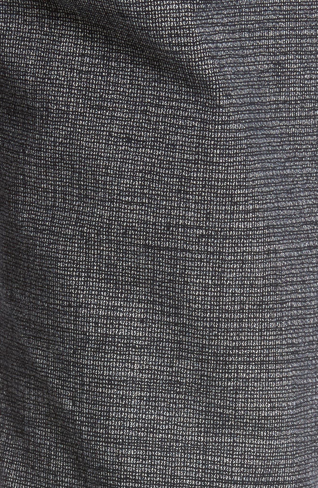Alternate Image 5  - Brax Cotton Blend Five-Pocket Trousers