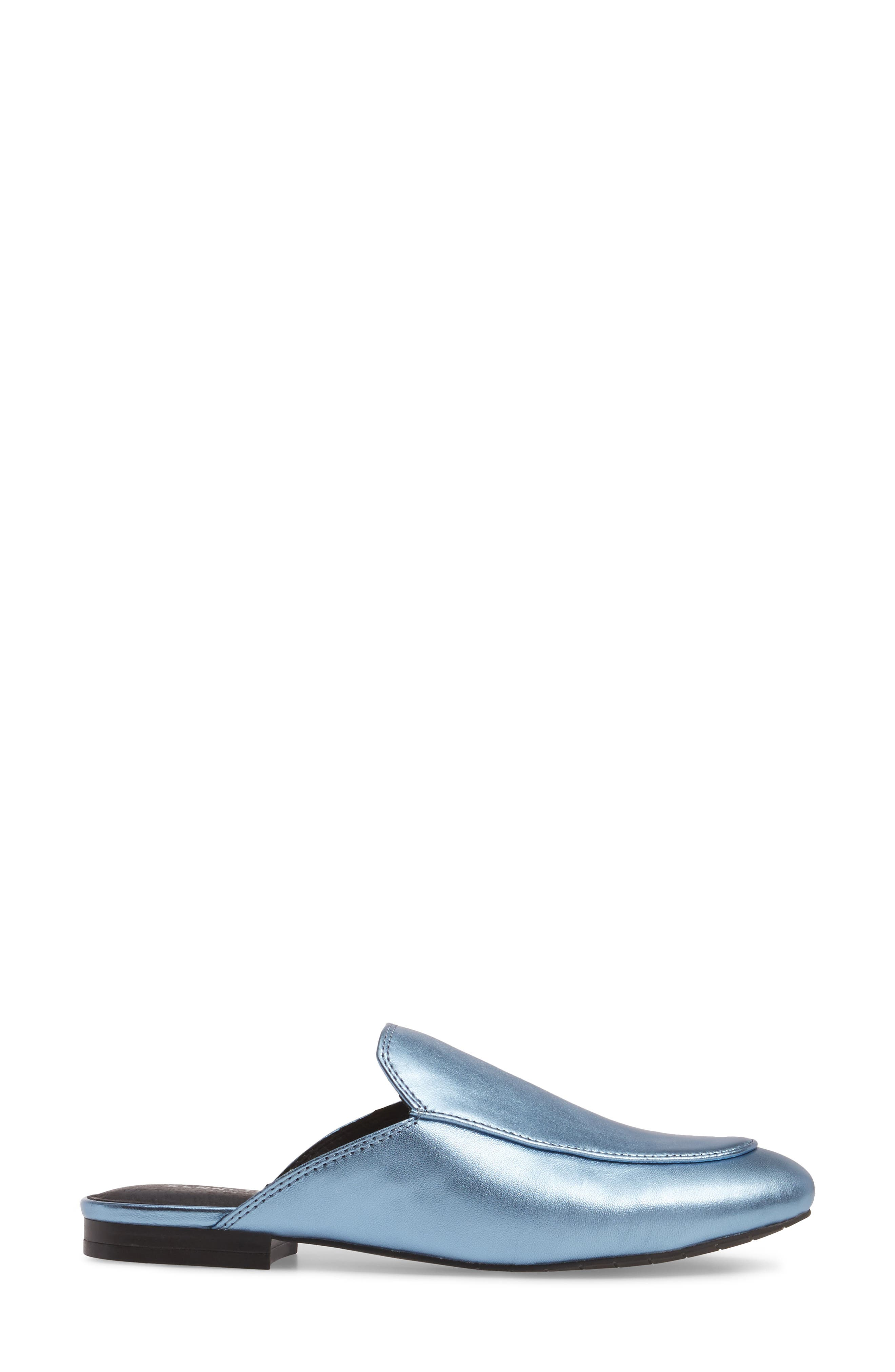Alternate Image 3  - Kenneth Cole New York Wallice Appliqué Mule (Women)