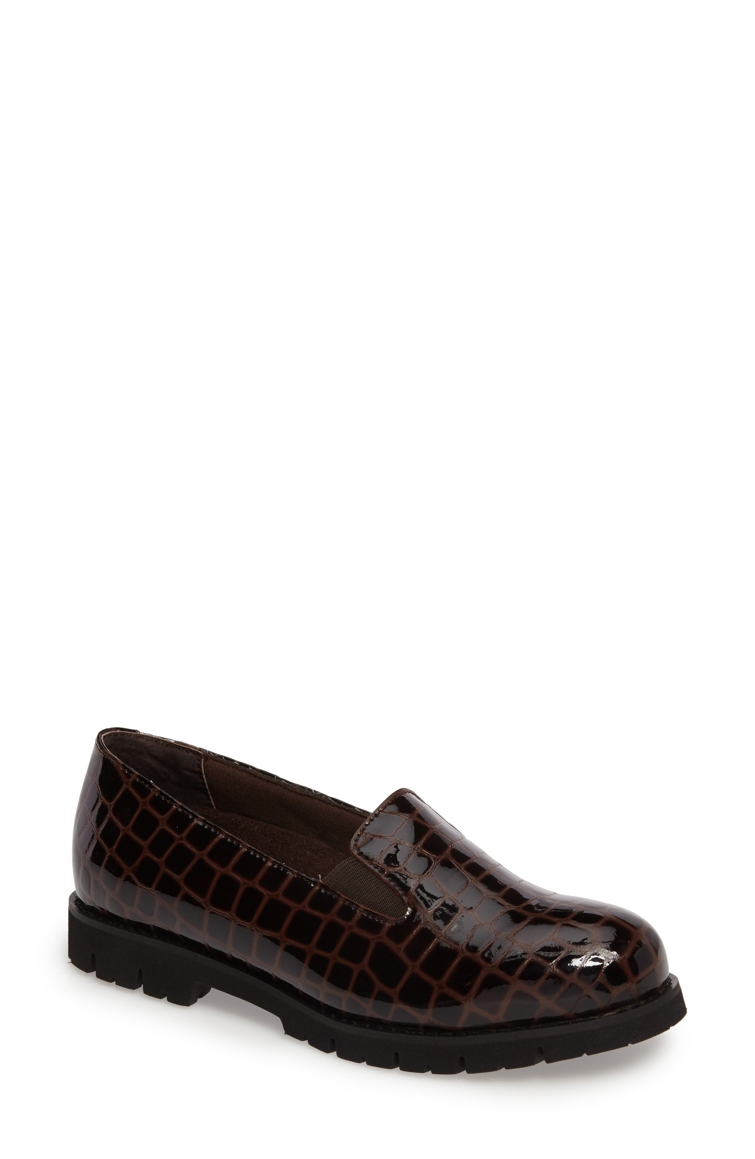David Tate Pearl Loafer (Women)