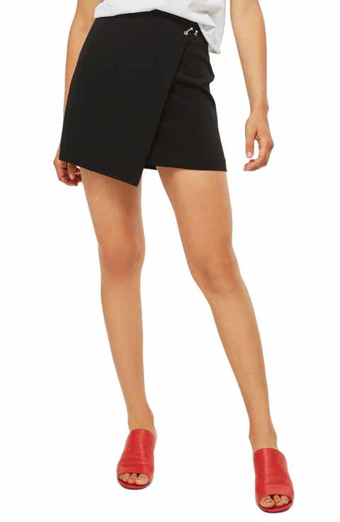 Women's Black Skirts | Nordstrom