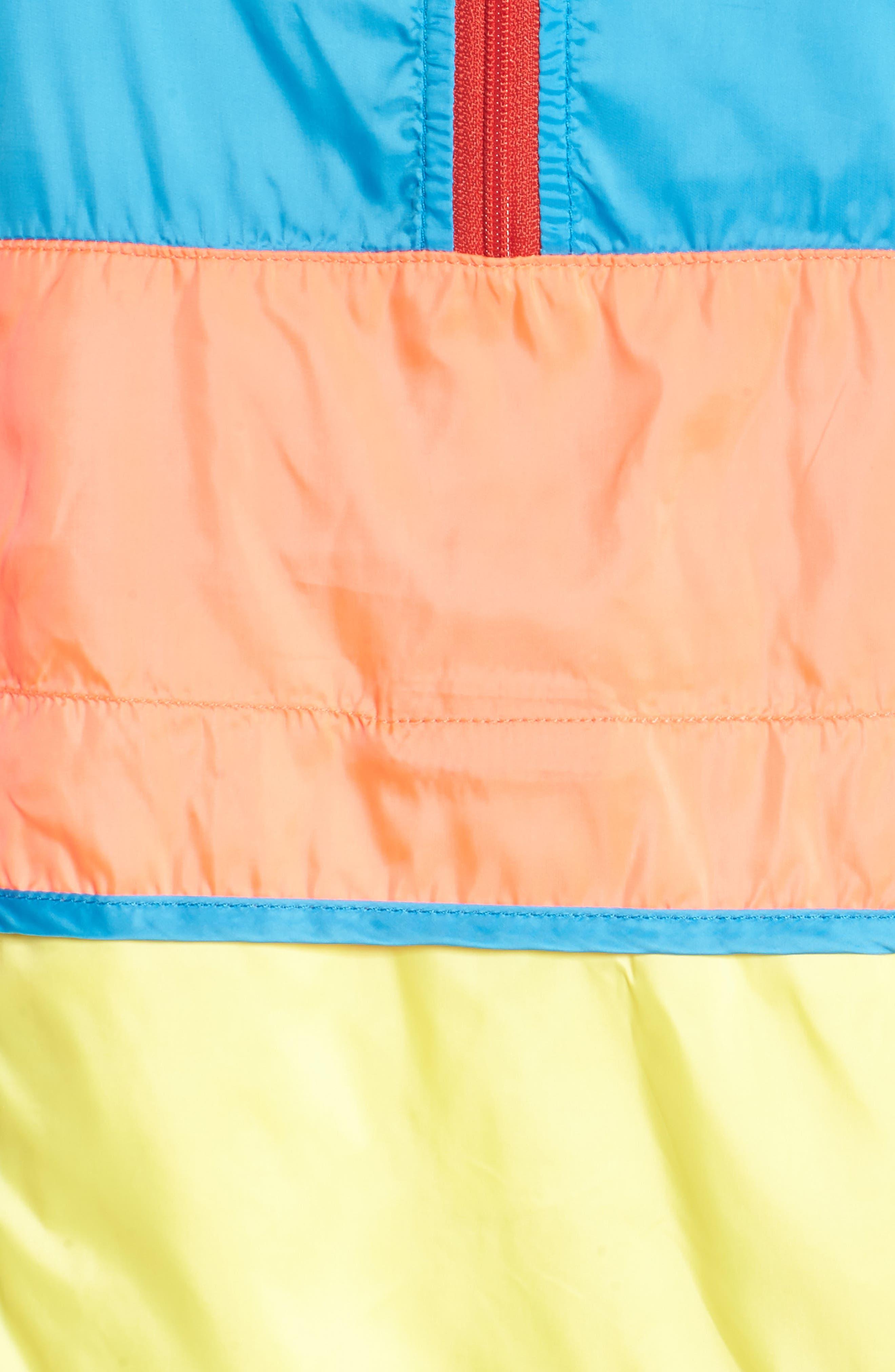 Alternate Image 5  - Cotopaxi Teca Packable Water Resistant Windbreaker Jacket