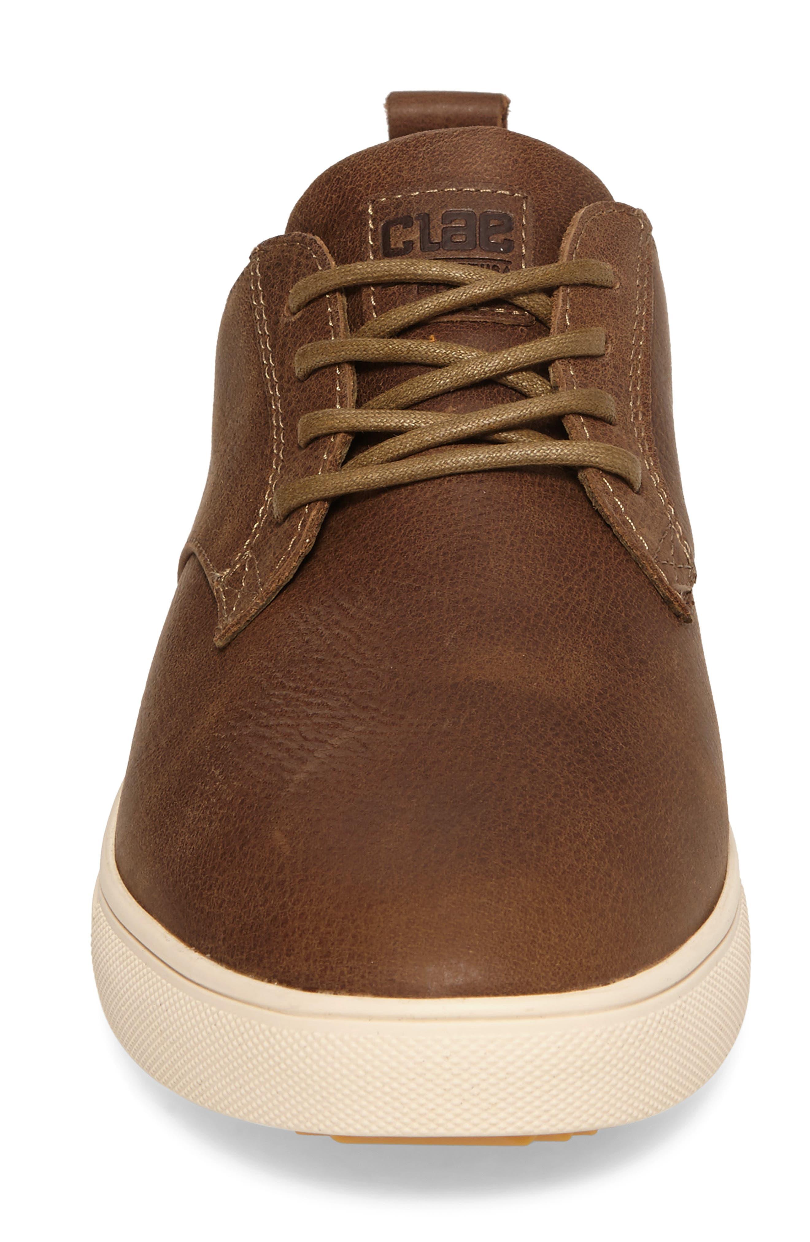 Alternate Image 4  - Clae 'Ellington' Sneaker (Men)