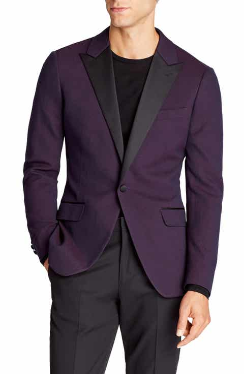 Men's Purple Suits & Sport Coats | Nordstrom