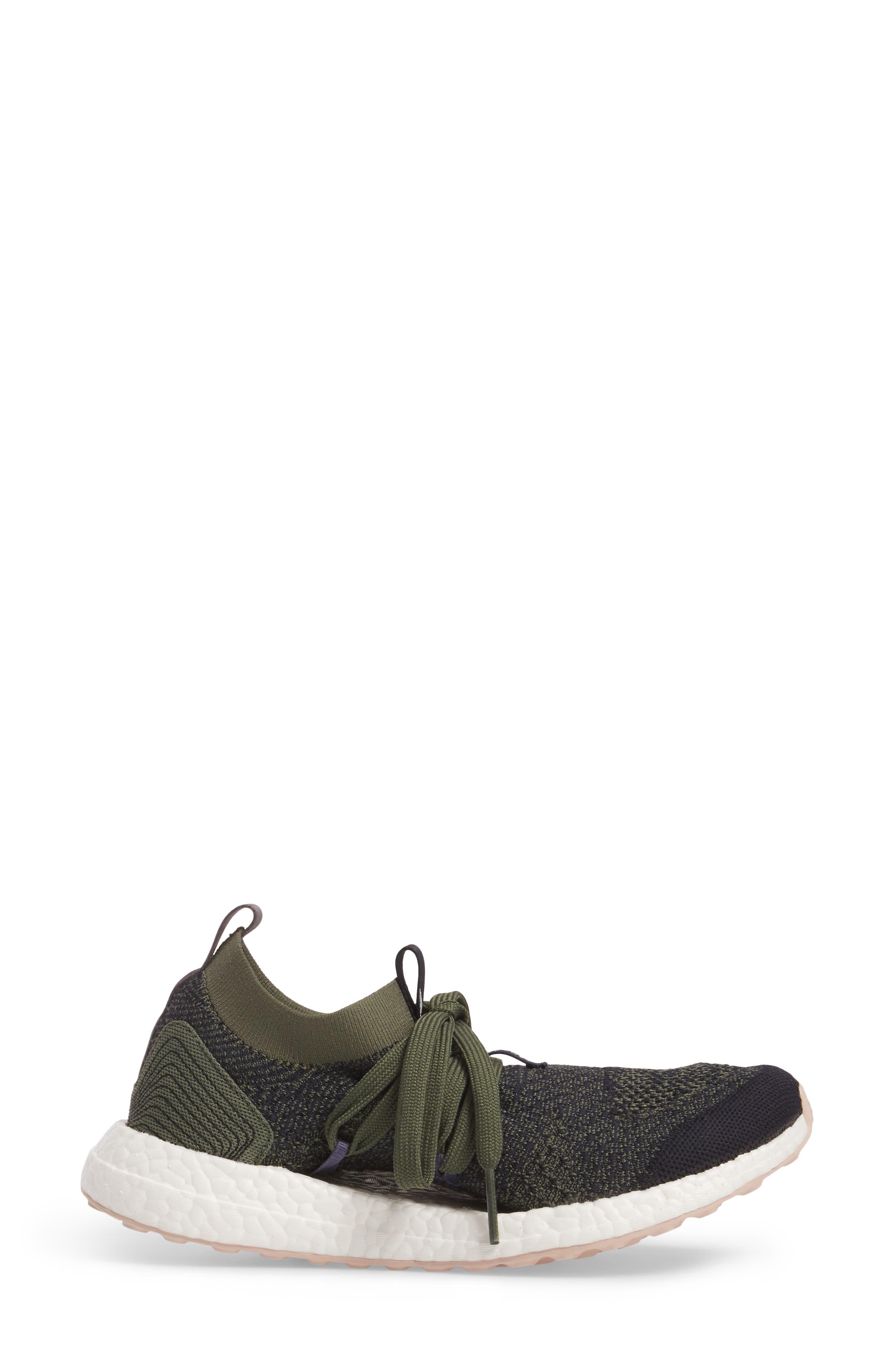 Alternate Image 3  - adidas by Stella McCartney UltraBOOST x Parley Running Shoe (Women)