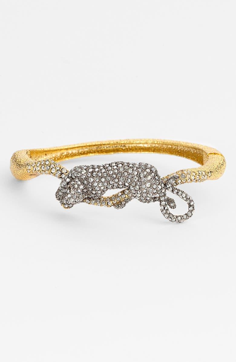 Elements Panther Bracelet Main