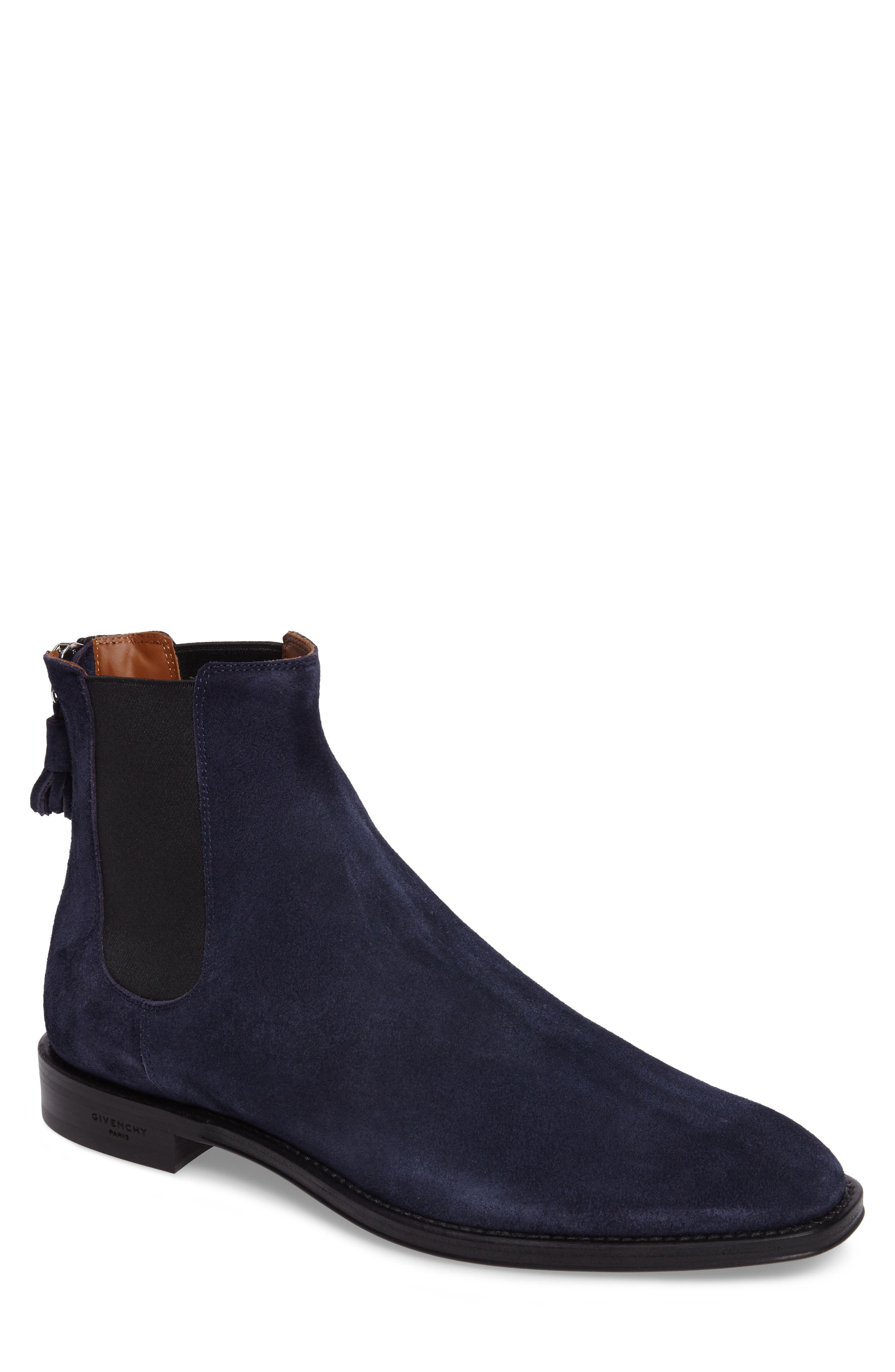 Givenchy Chelsea Boot (Men)