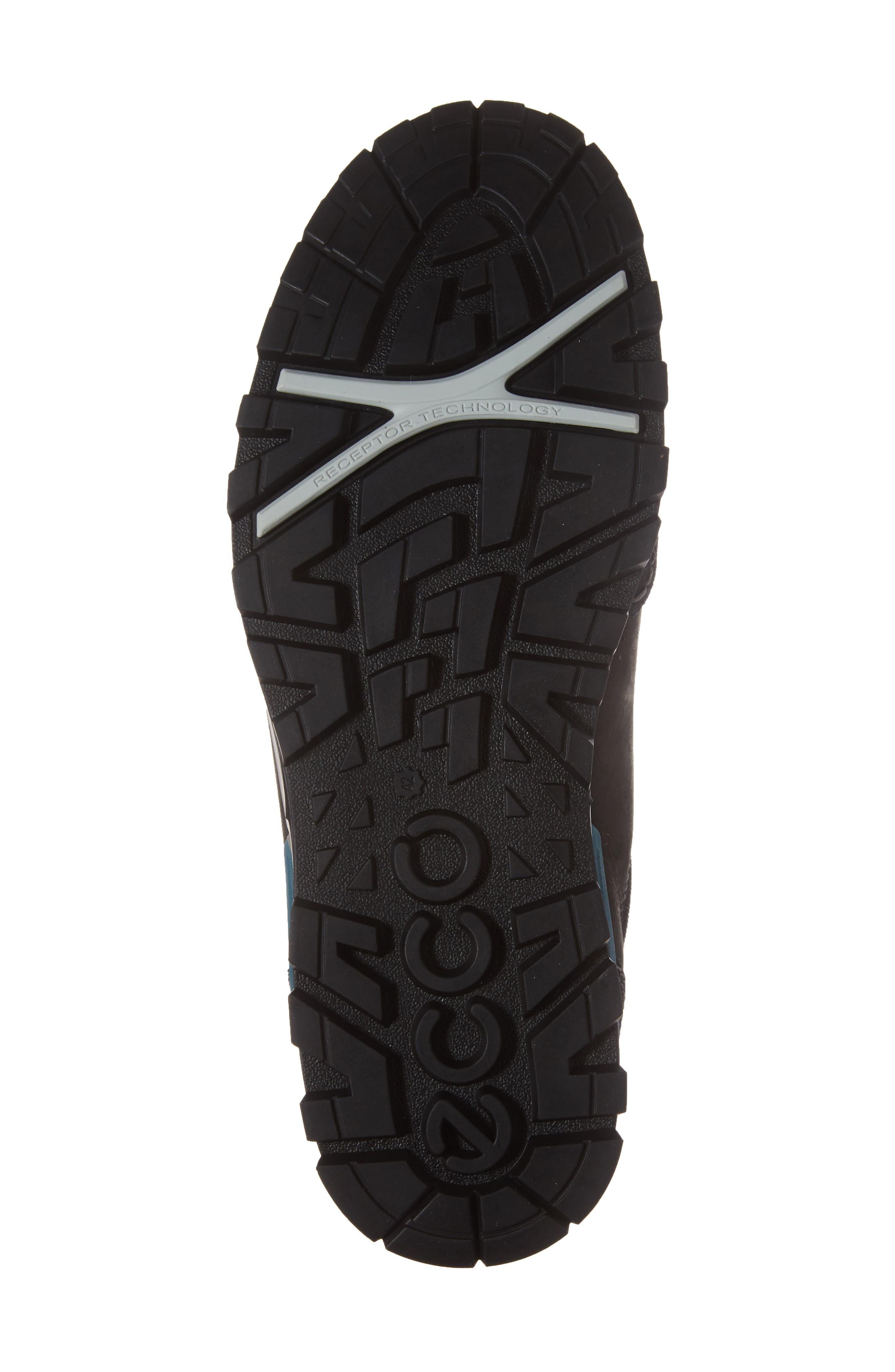 Alternate Image 6  - ECCO Oregon Sneaker (Men)