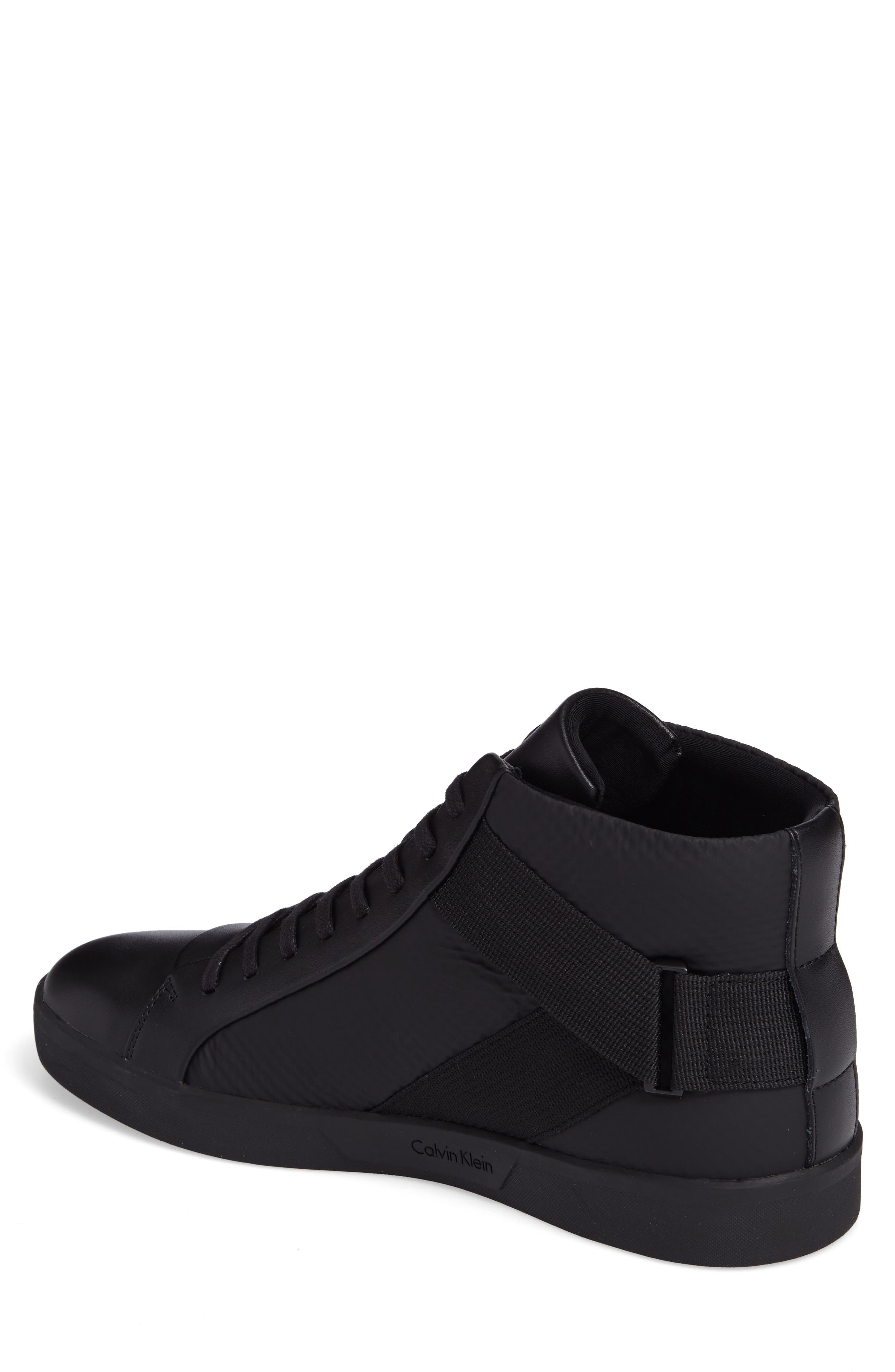 Alternate Image 2  - Calvin Klein Irvin Sneaker (Men)