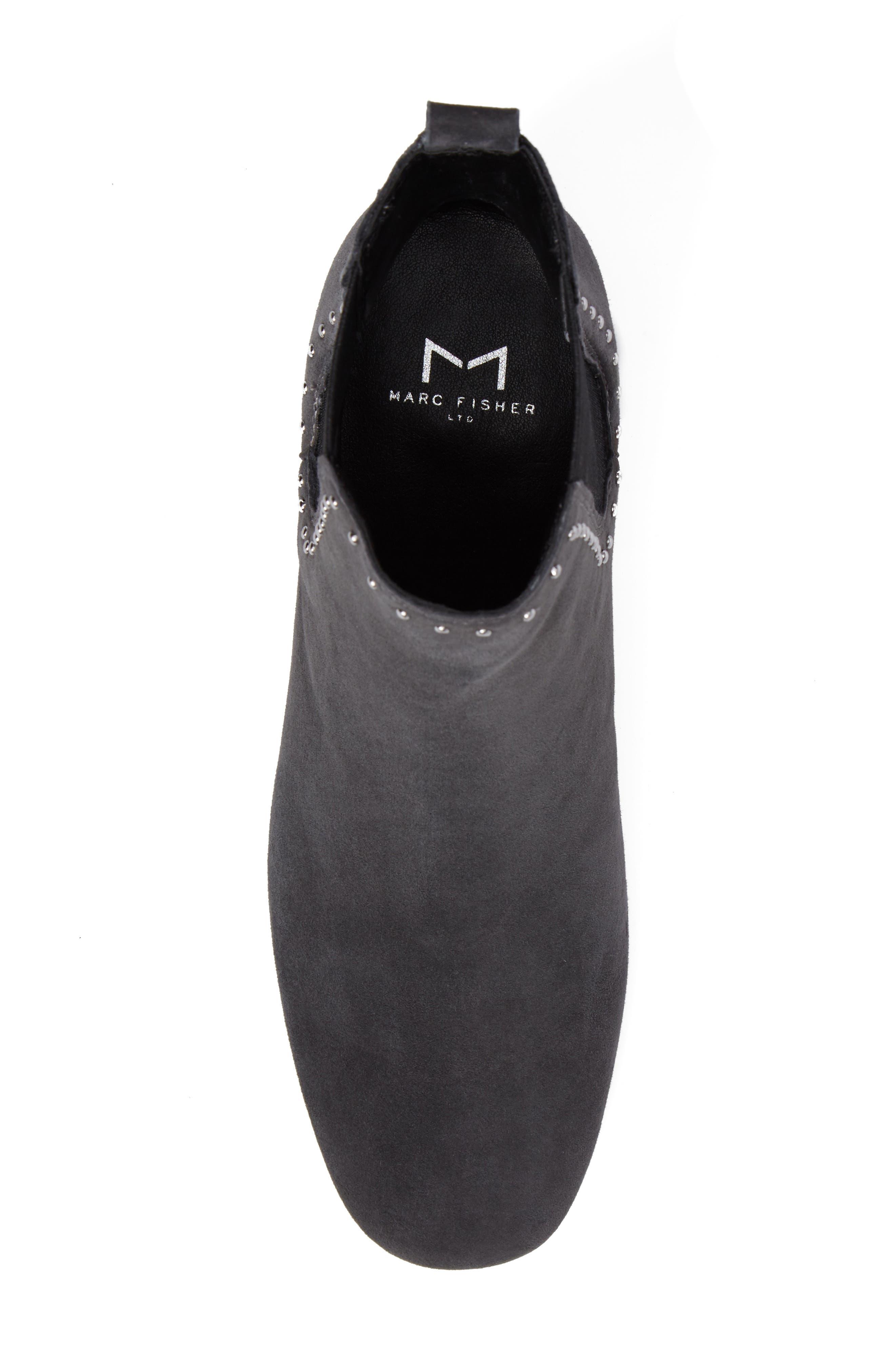 Alternate Image 5  - Marc Fisher LTD Tango Chelsea Boot (Women)