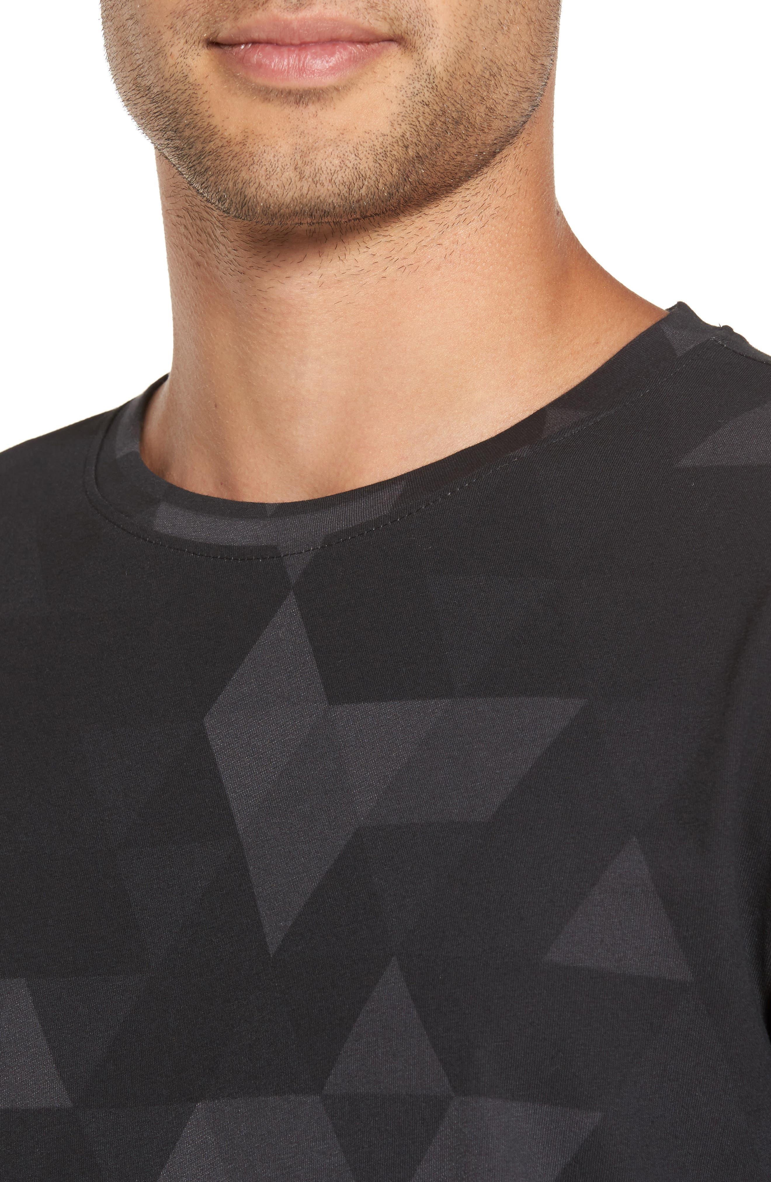 Alternate Image 4  - Dr. Denim Supply Co. Patrick T-Shirt