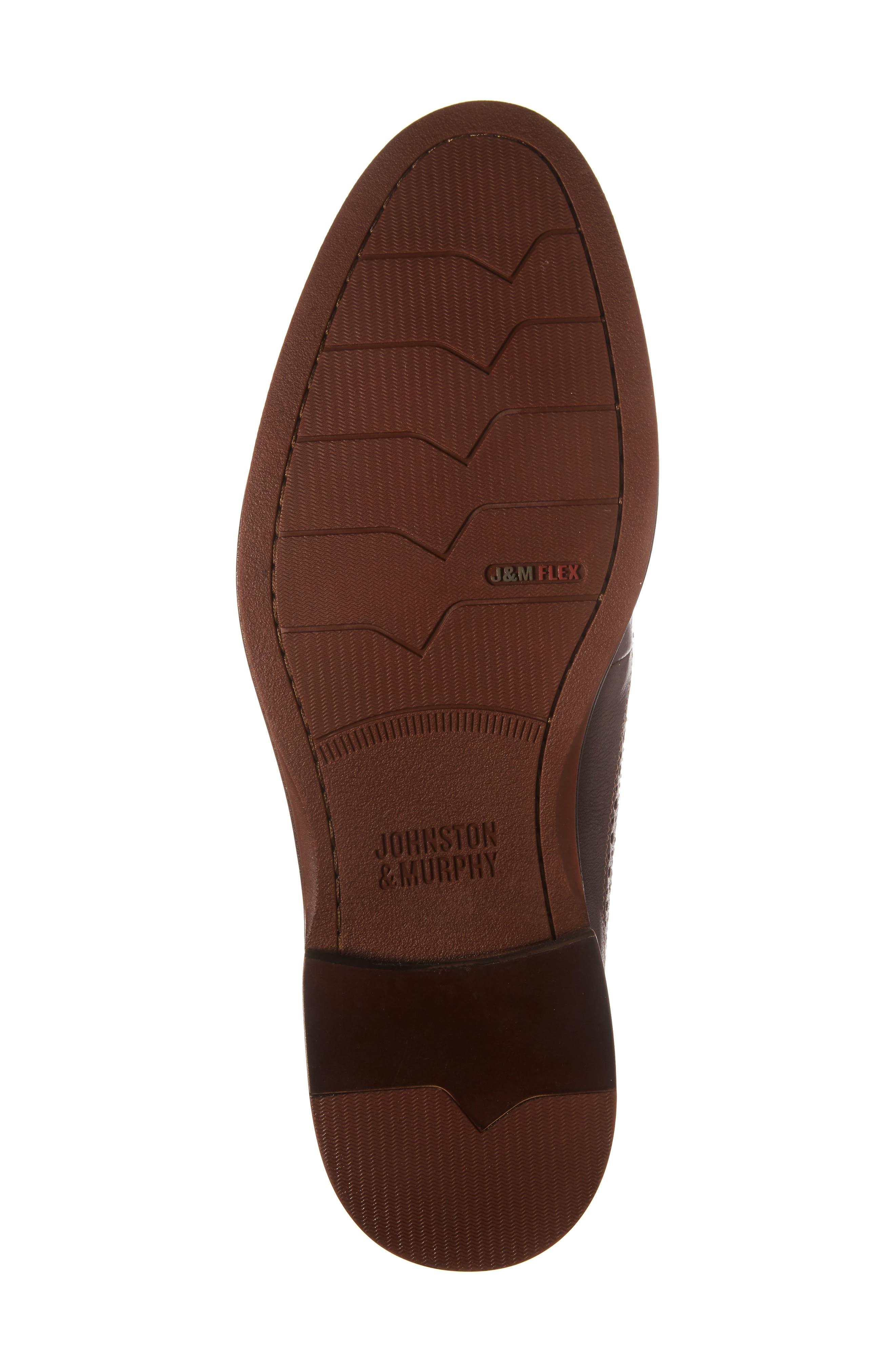 Alternate Image 6  - Johnston & Murphy Warner Spectator Shoe (Men)