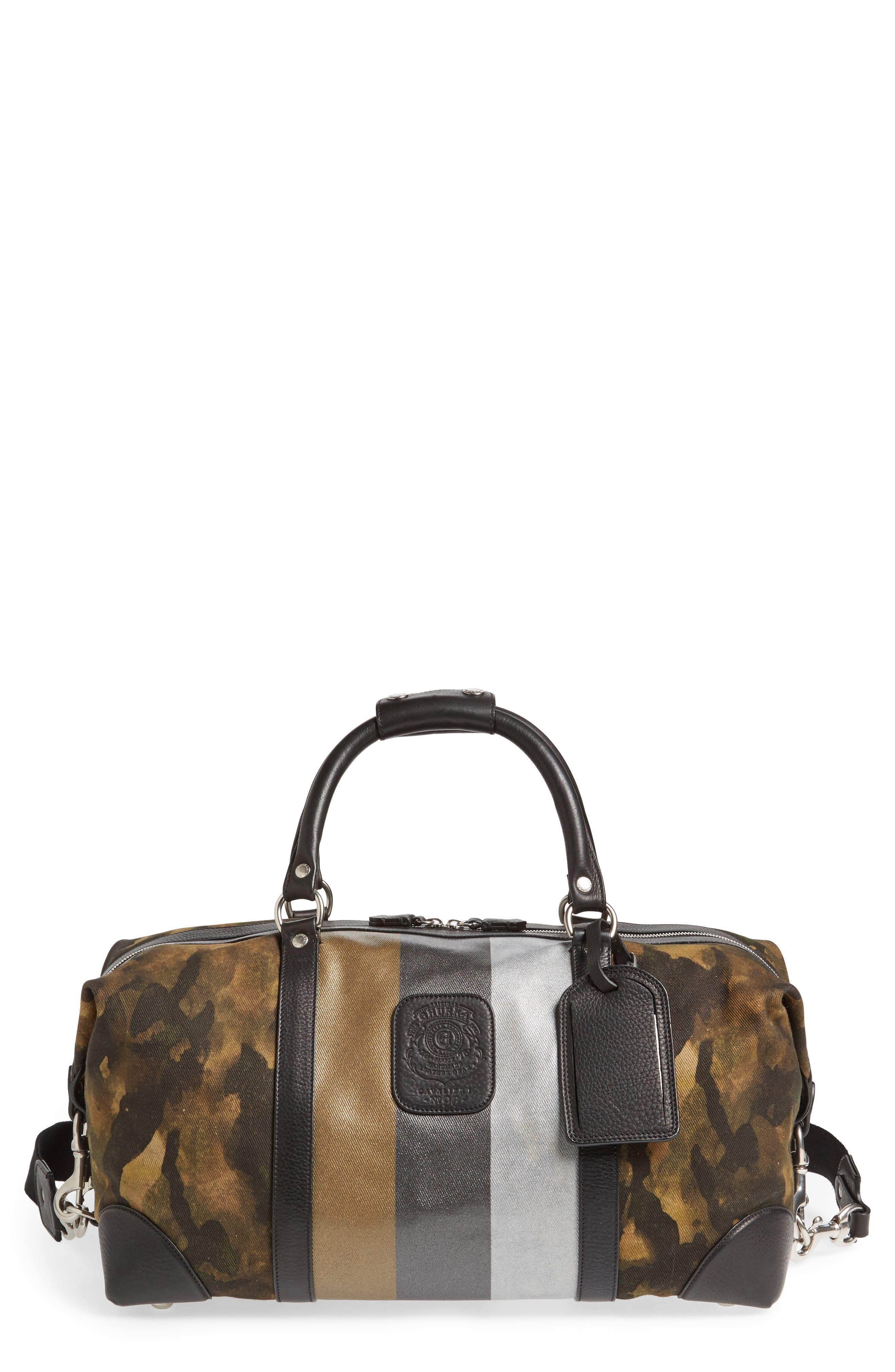 Ghurks Cavalier I Duffel Bag