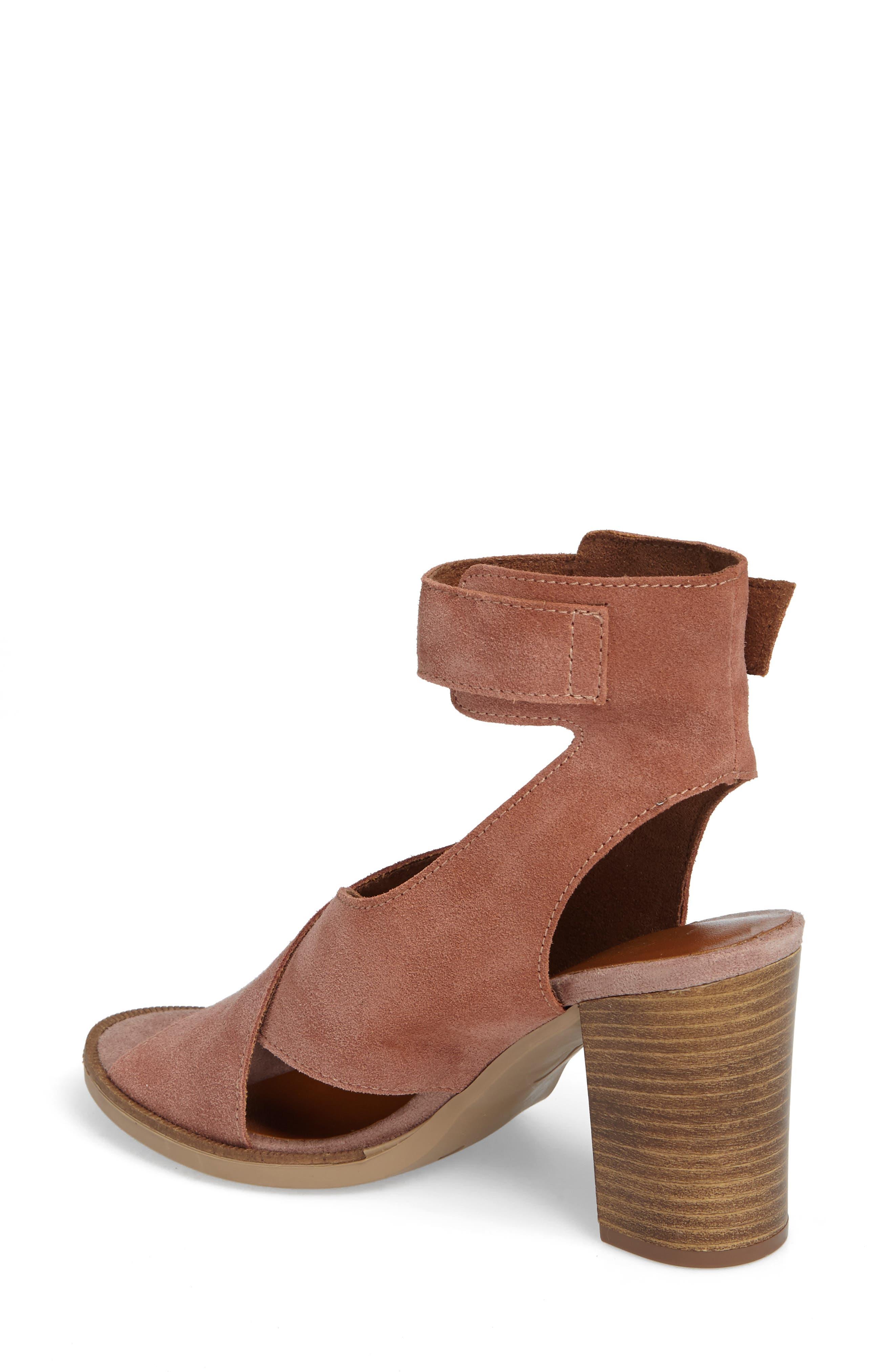 Alternate Image 2  - Bella Vita Lil Ankle Wrap Sandal (Women)