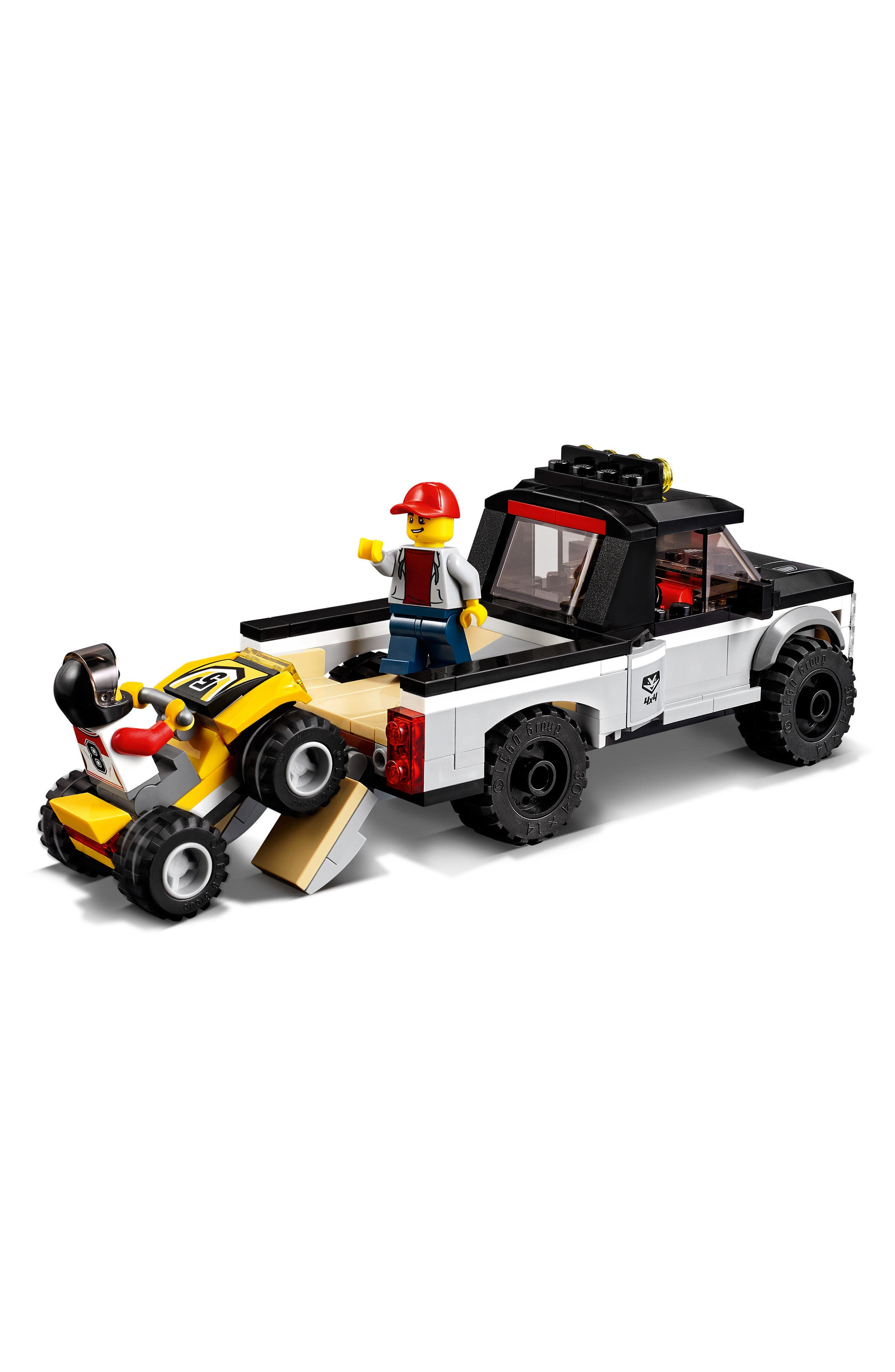 Alternate Image 4  - LEGO® City ATV Race Team - 60148