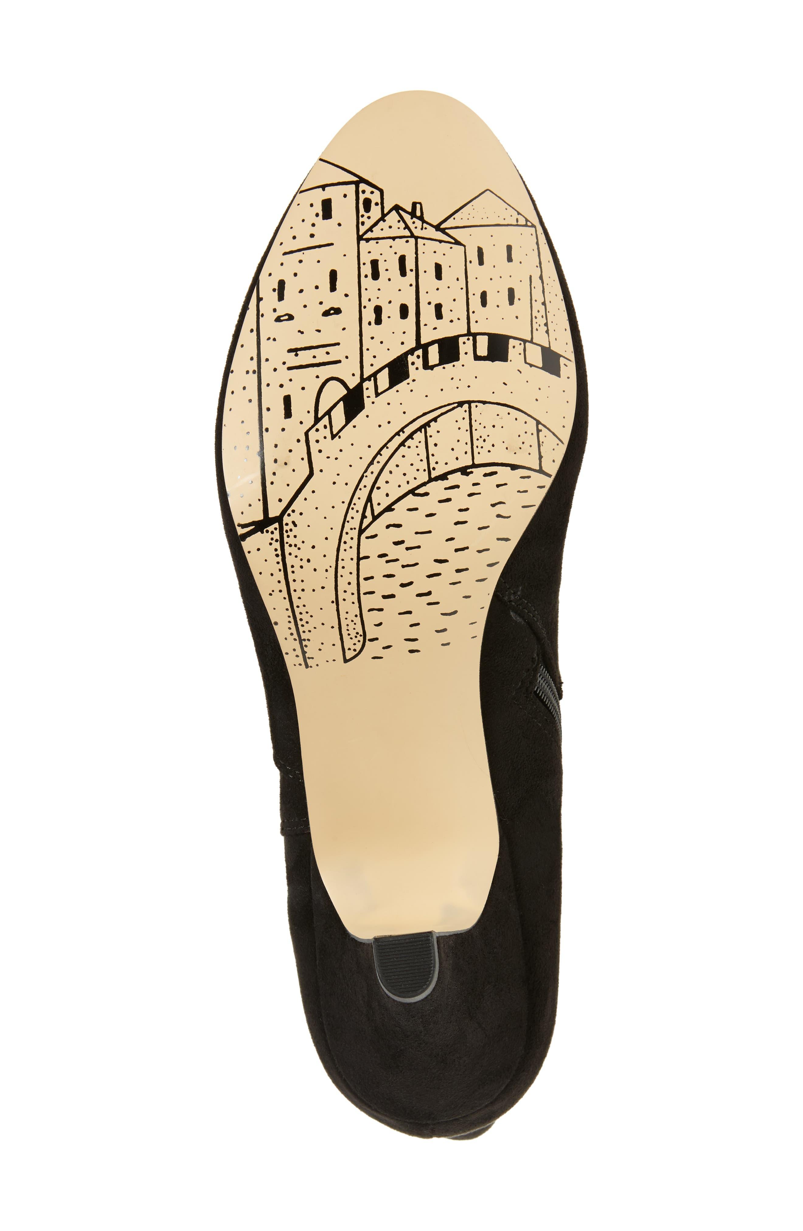 Alternate Image 11  - Bella Vita Toni II Knee High Boot (Women)