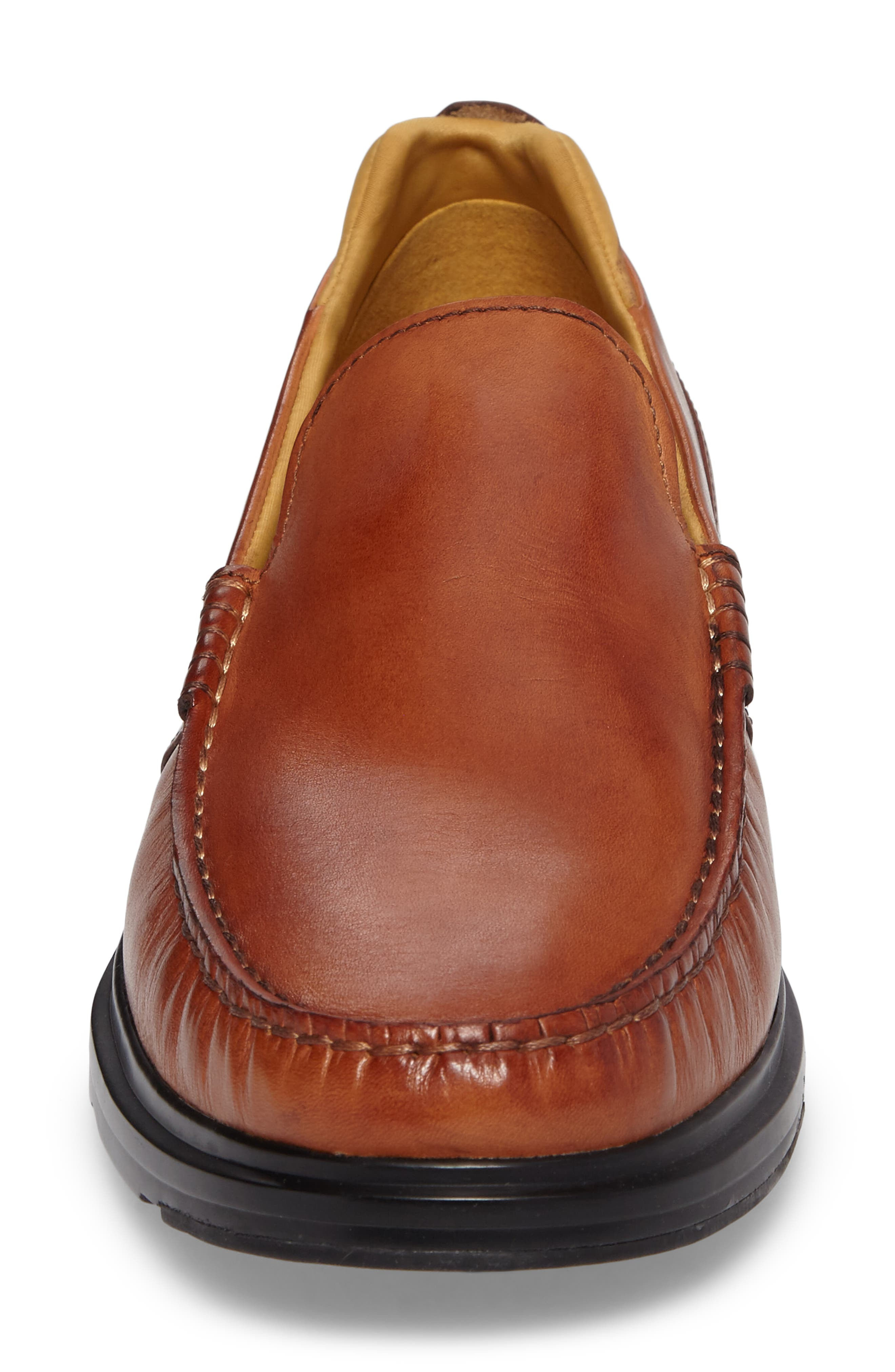 Alternate Image 5  - Cole Haan Bancroft Loafer (Men)