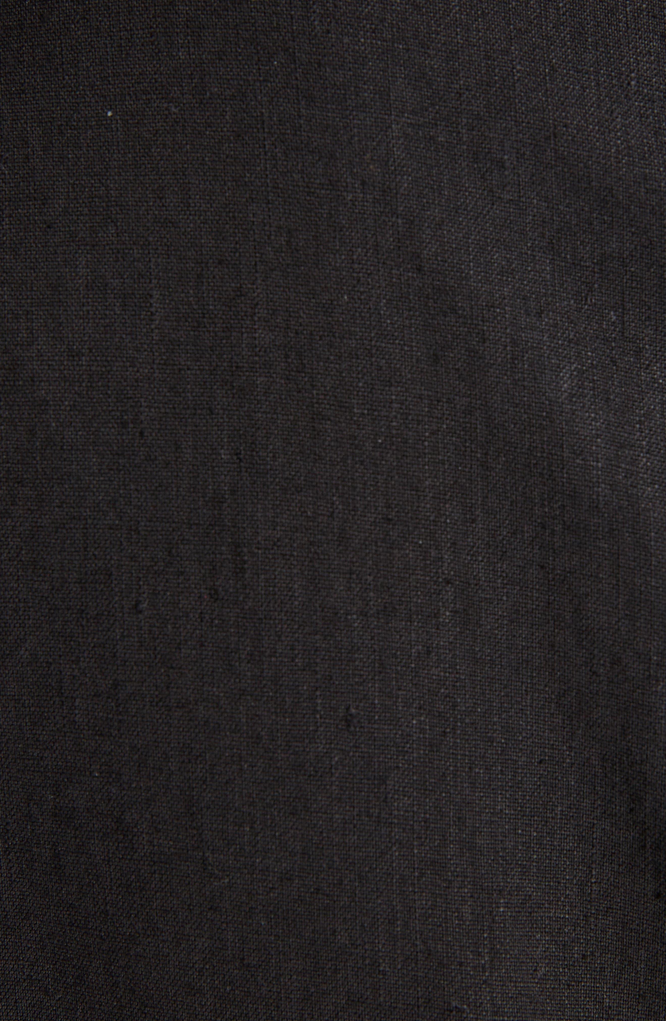 Alternate Image 5  - Isabel Marant Rimba Ruffle Hem Dress