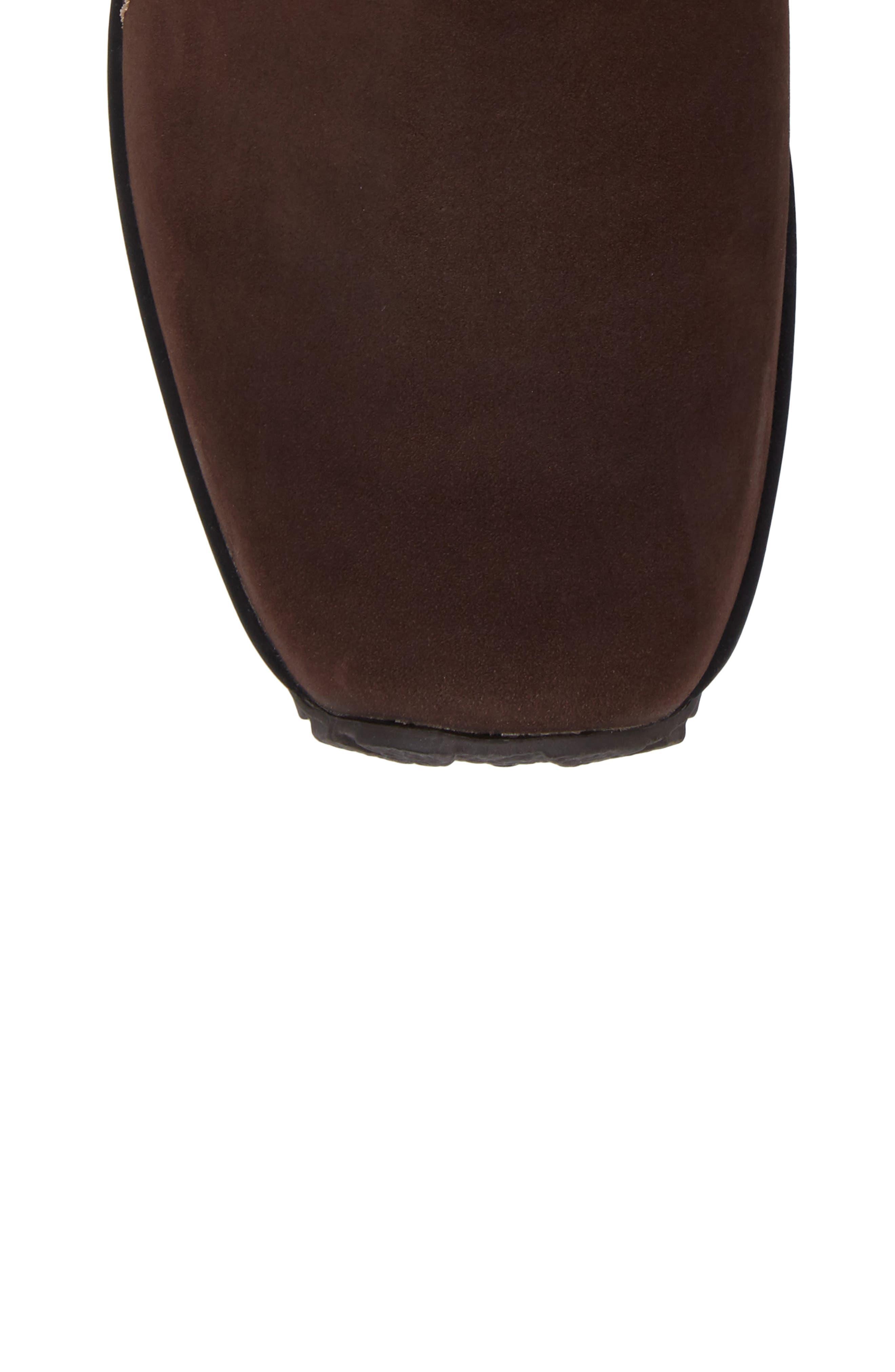 Alternate Image 5  - Wolky Zion Waterproof Insulated Winter Boot (Women)