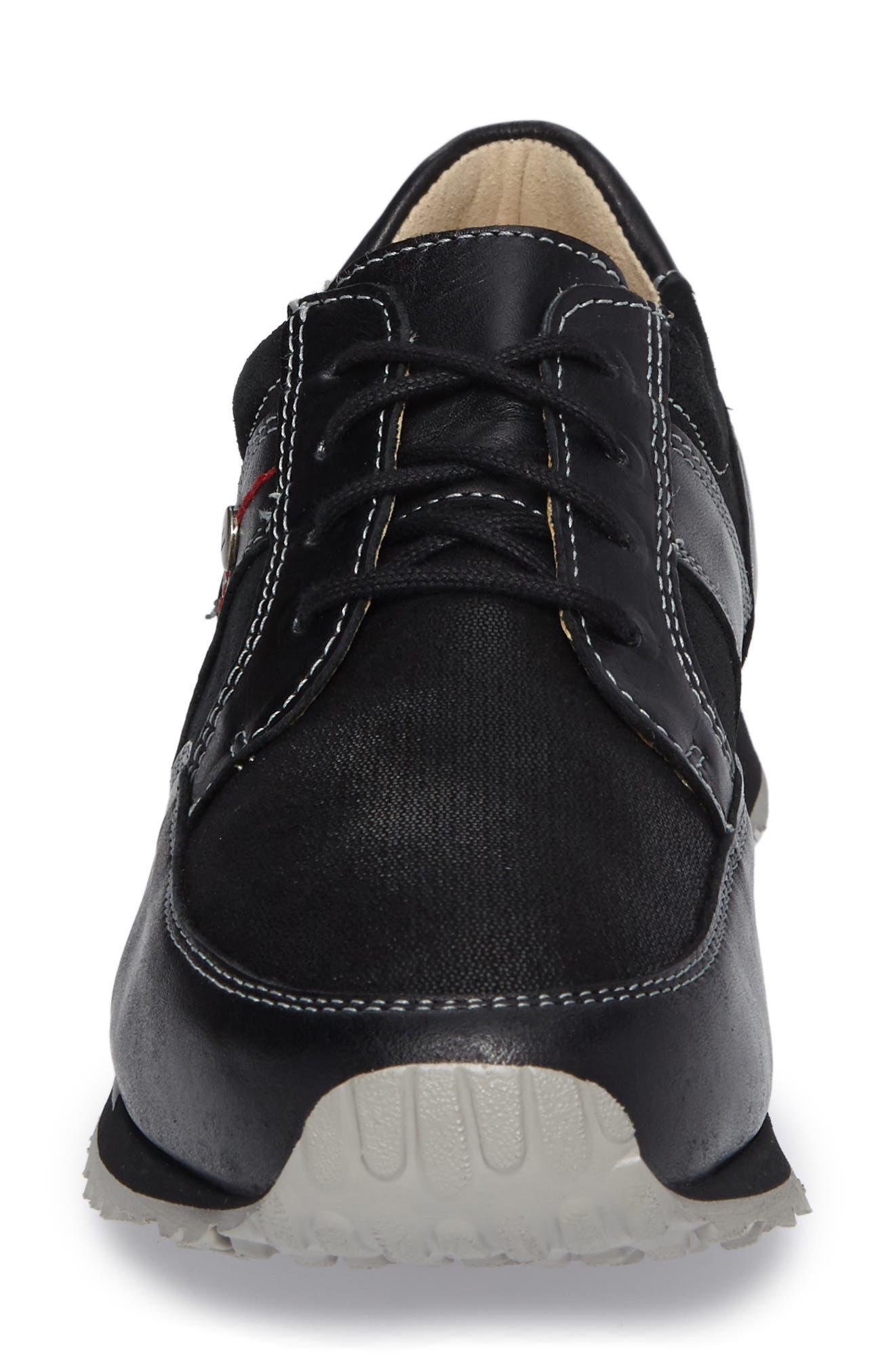 Alternate Image 4  - Wolky E-Walk Sneaker (Women)