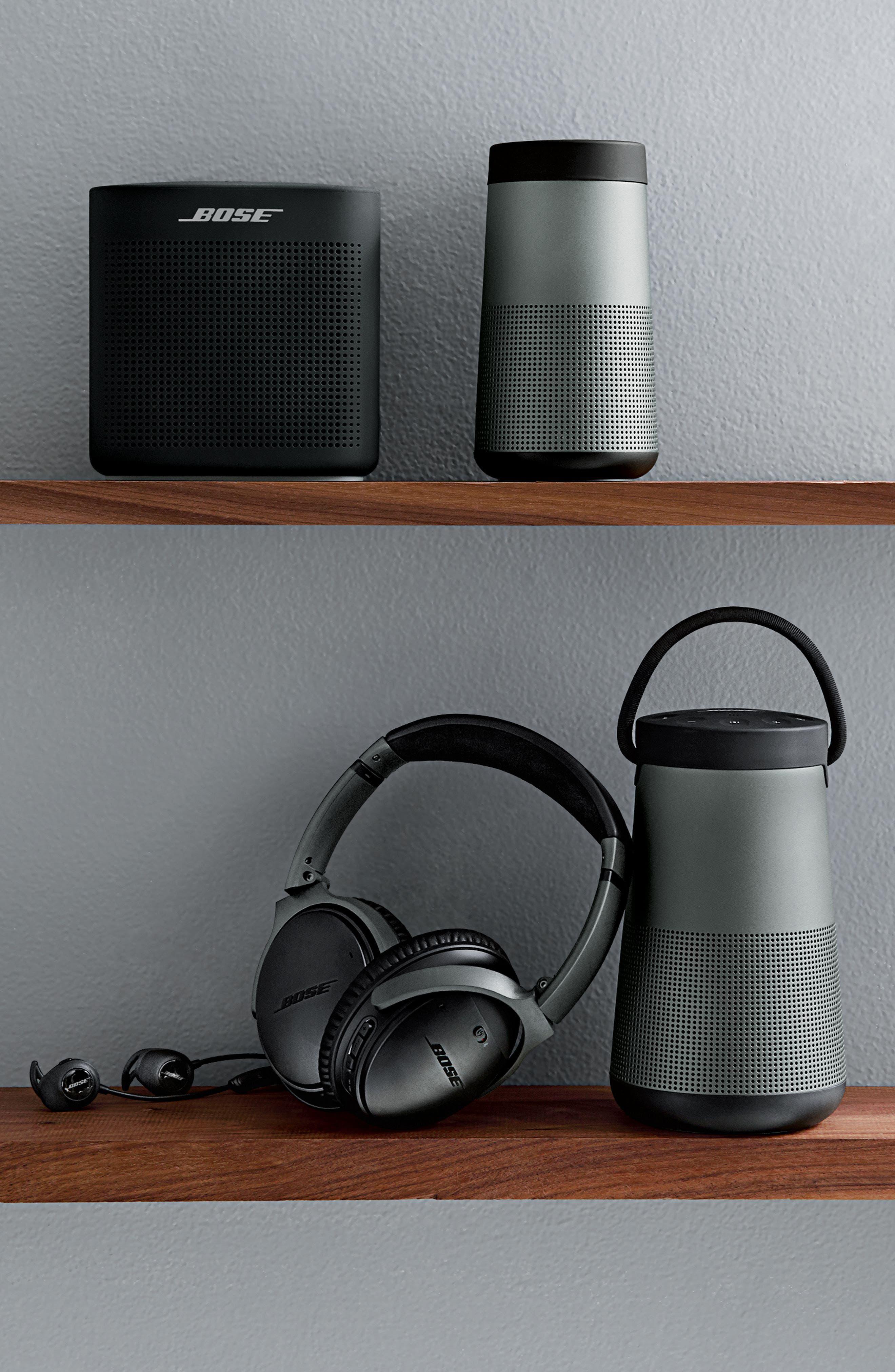 SoundLink<sup>®</sup> Revolve+ Bluetooth<sup>®</sup> Speaker,                             Alternate thumbnail 17, color,