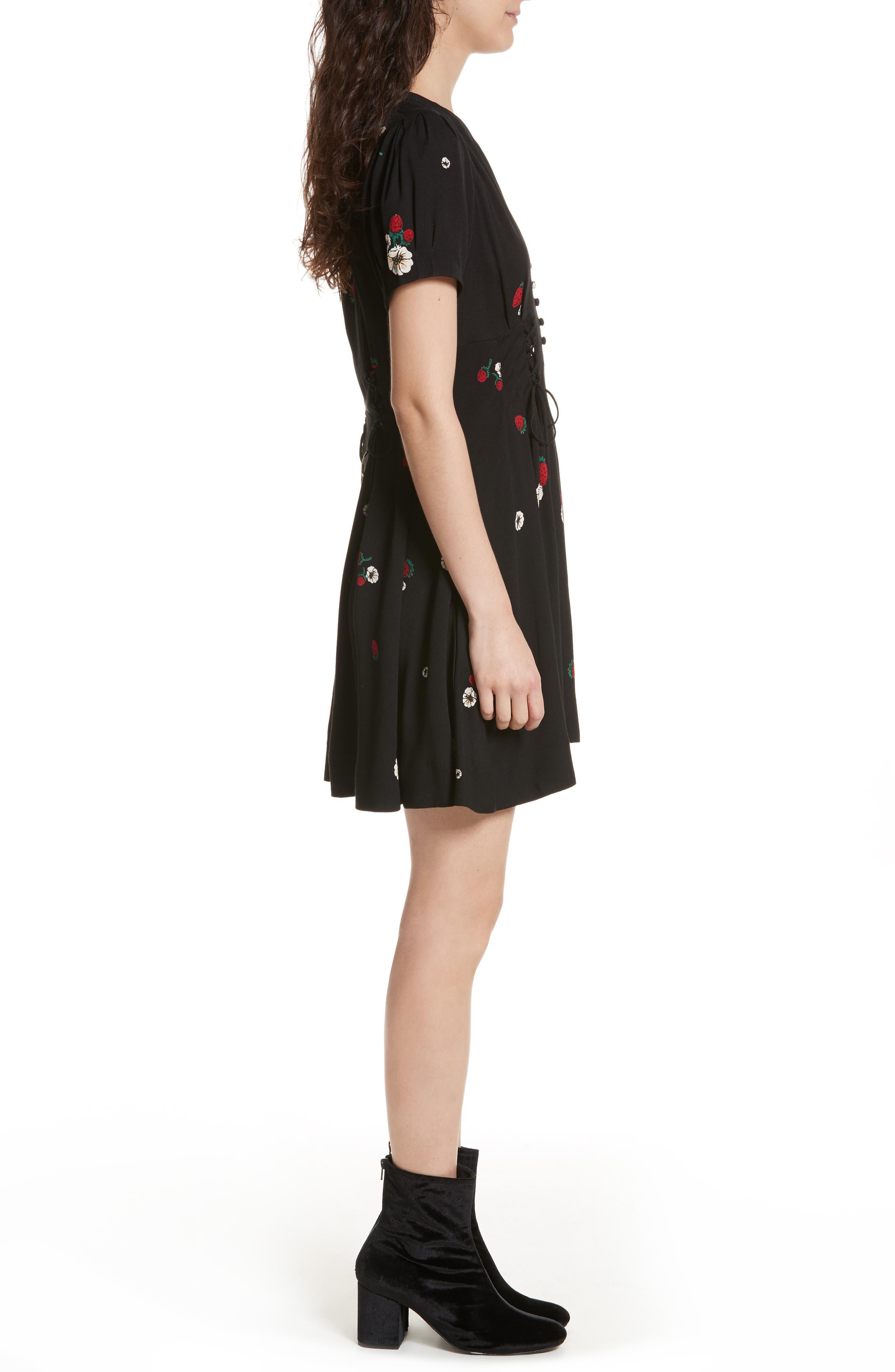 Alternate Image 3  - Free People Dream Girl Dress
