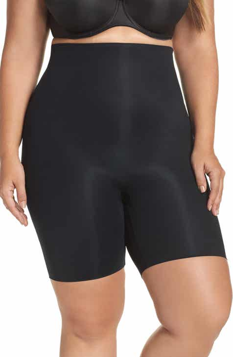 fa5bc106a11 SPANX® Power Conceal-Her™ High Waist Extended Length Shorts (Plus Size)