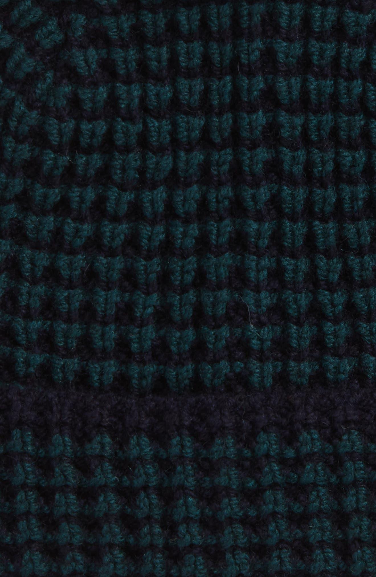 Alternate Image 2  - Ted Baker London Walhat Knit Beanie