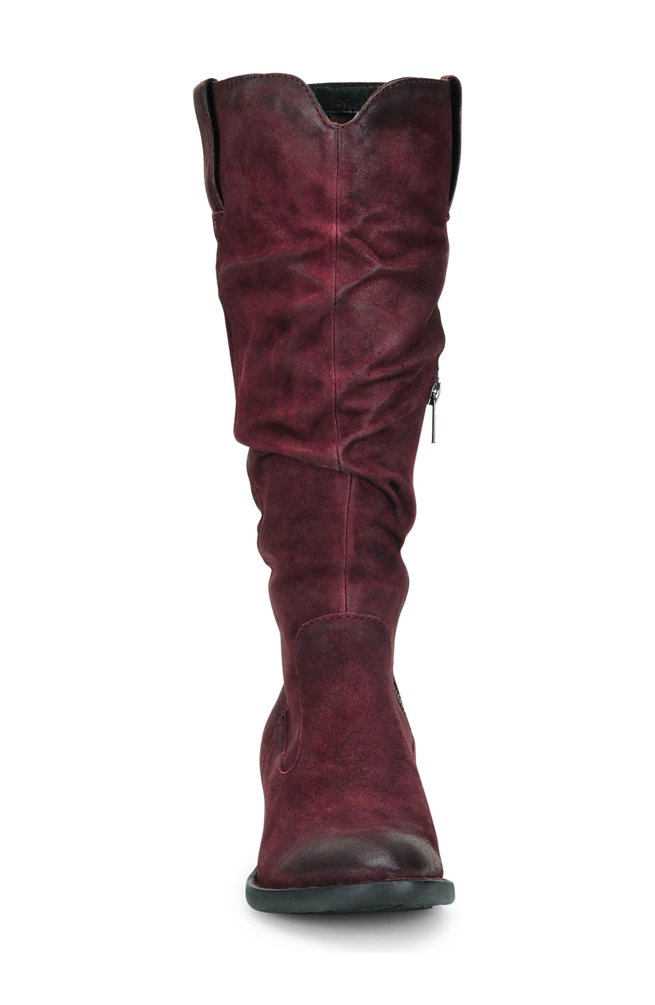 Alternate Image 3  - Børn Barren Boot (Women)