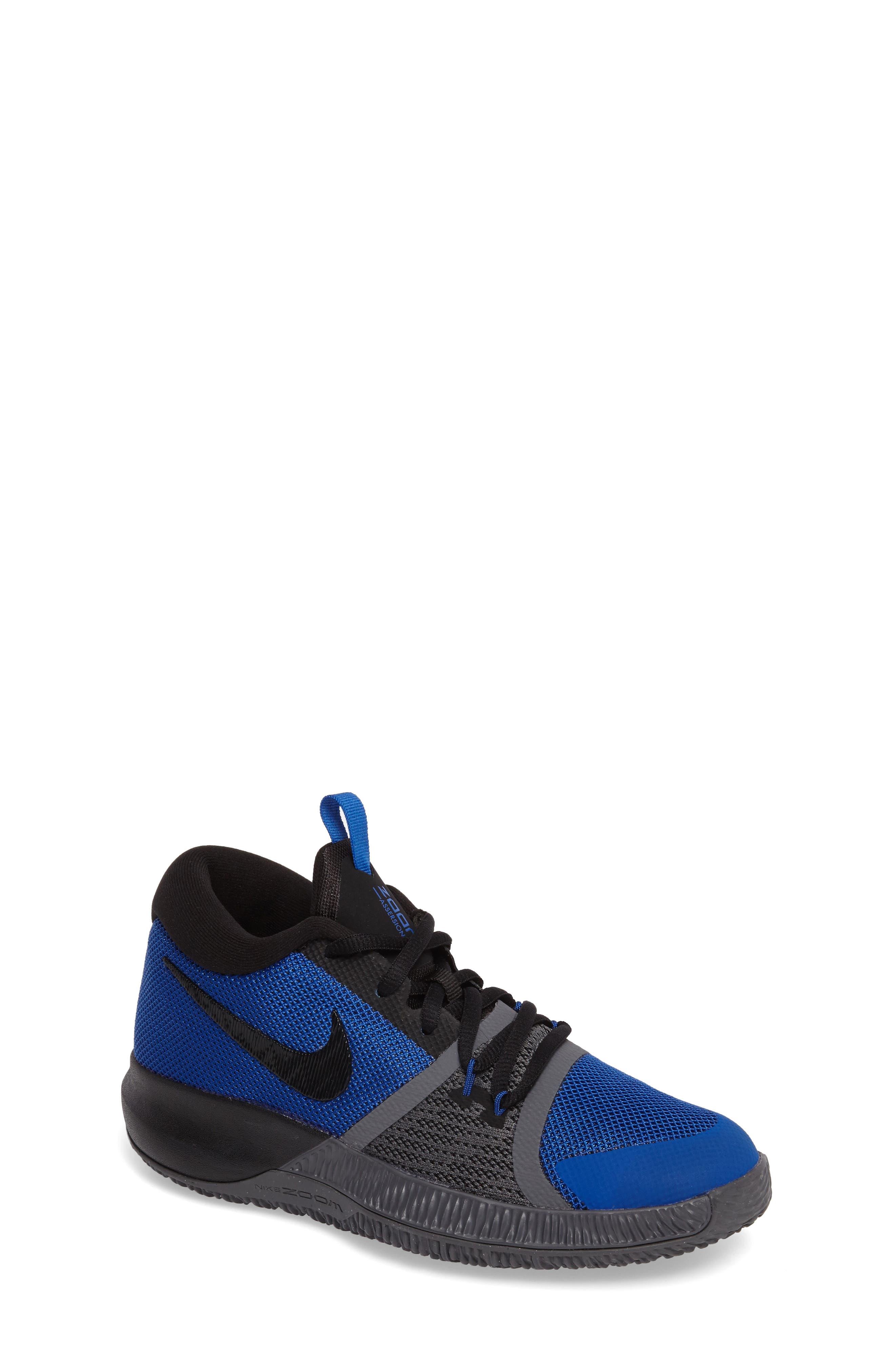 NIKE Zoom Assersion Basketball Shoe