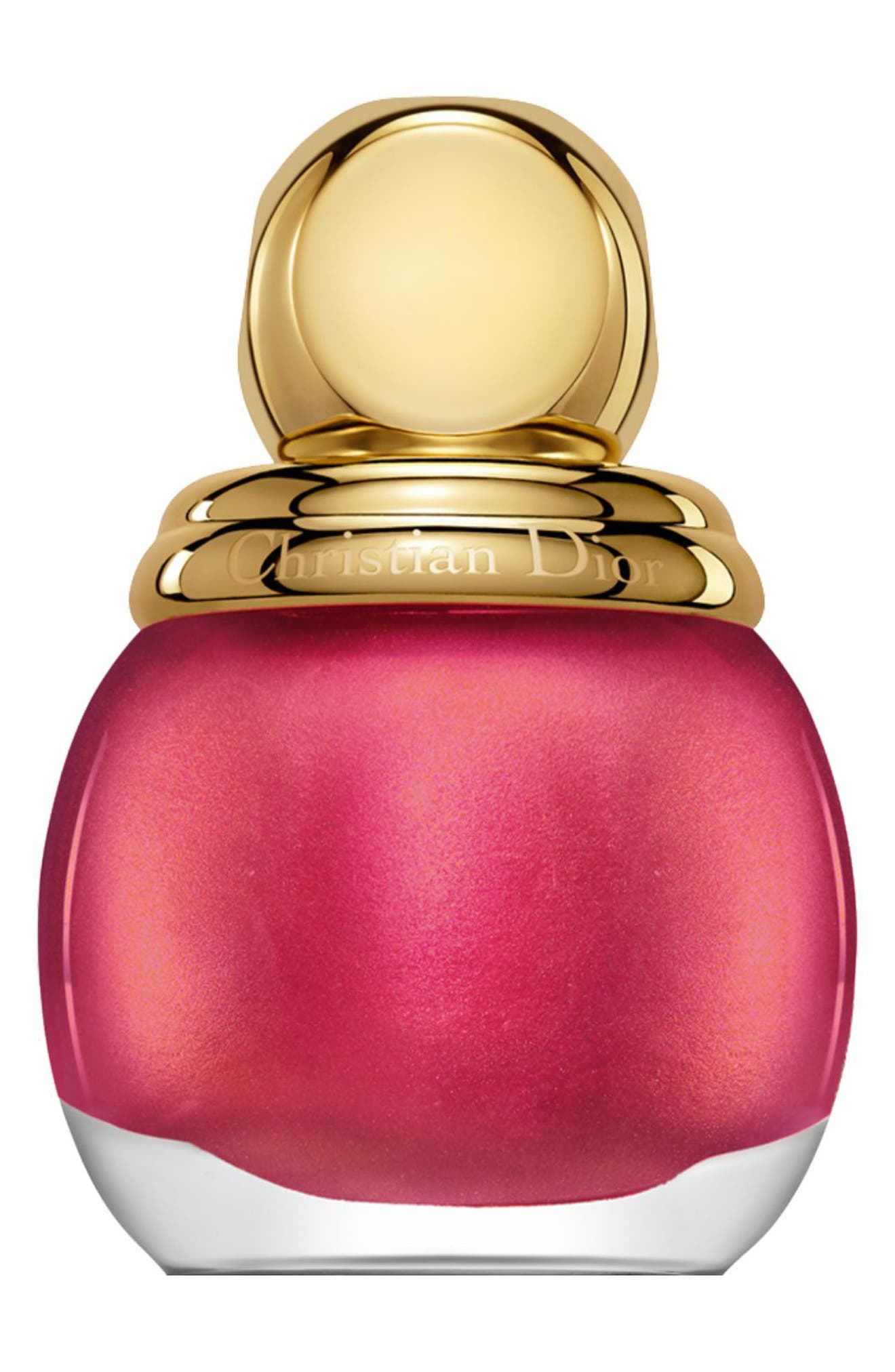 Dior 'Diorific Vernis' Nail Lacquer
