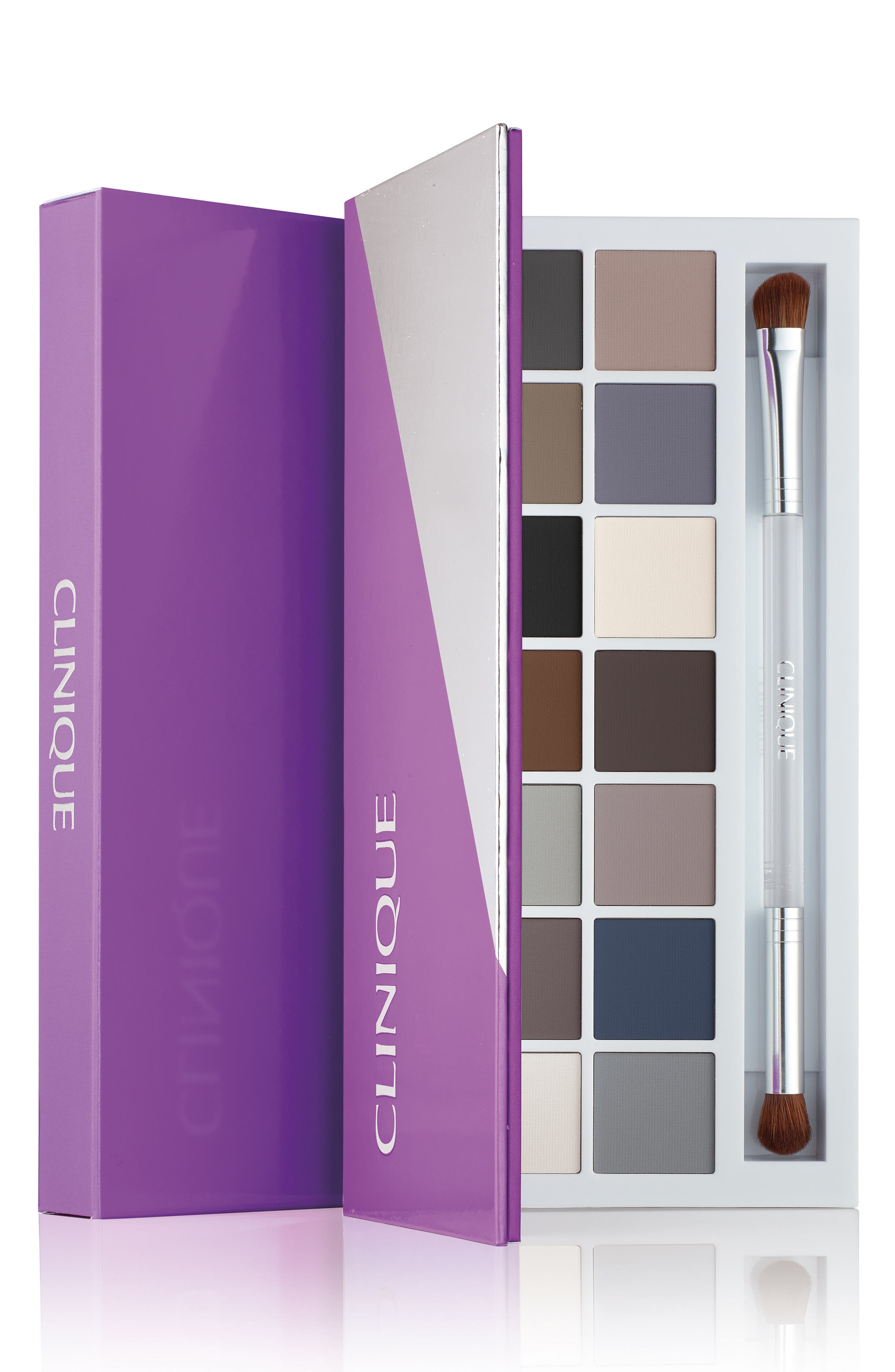 Alternate Image 1 Selected - Clinique Party Eyes Set ($127.50 Value)