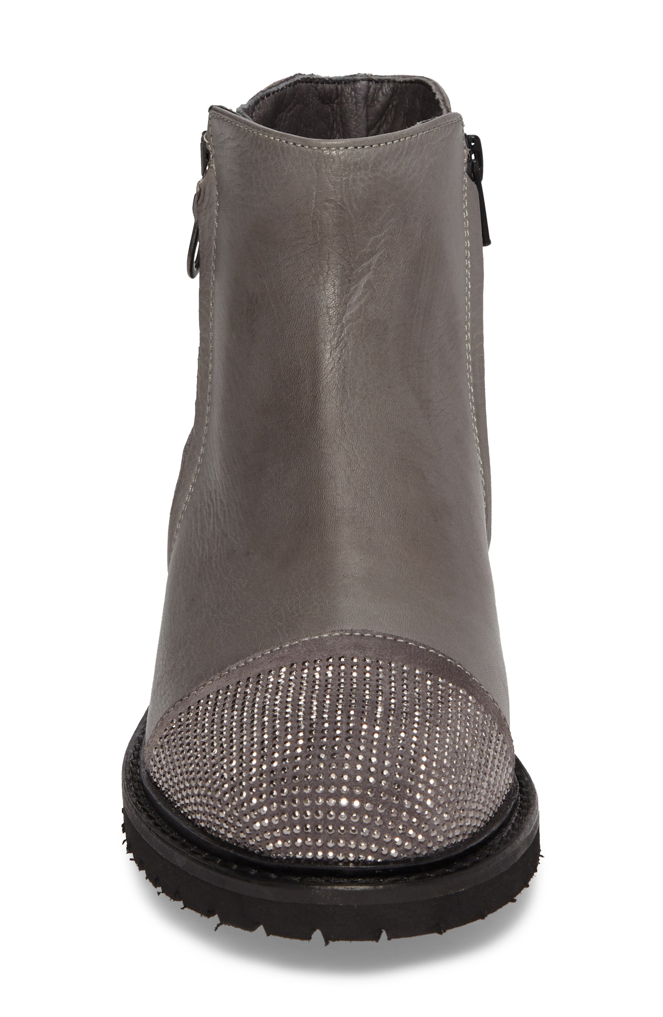 Alternate Image 4  - Sheridan Mia Viva Ankle Boot (Women)