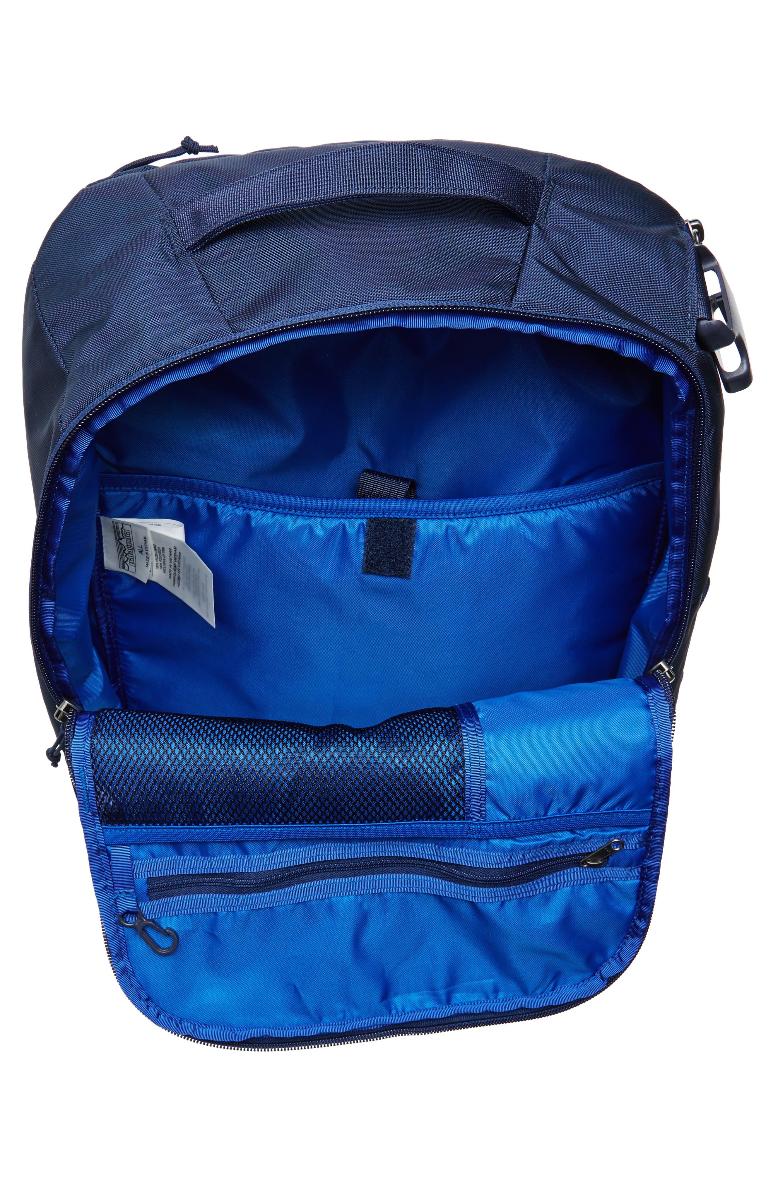 Alternate Image 4  - Patagonia Tres 25-Liter Convertible Backpack