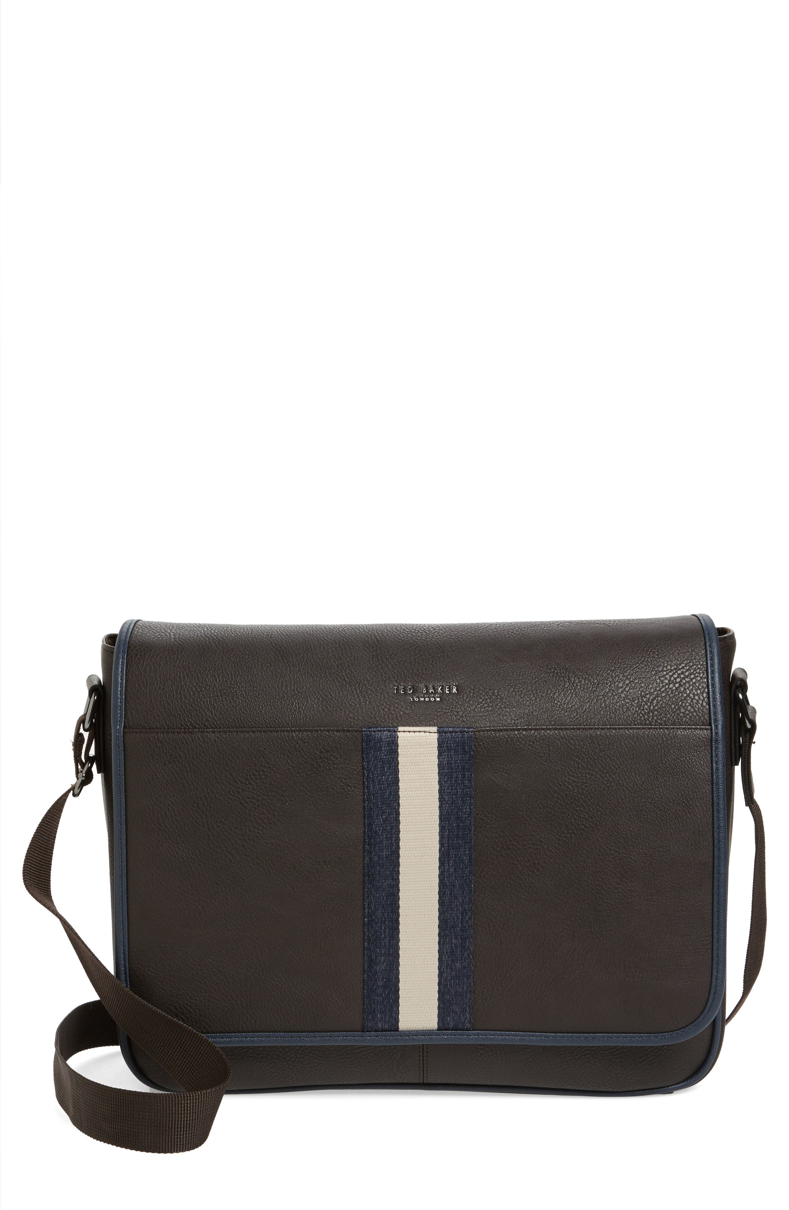 Ted Baker London Buzard Messenger Bag