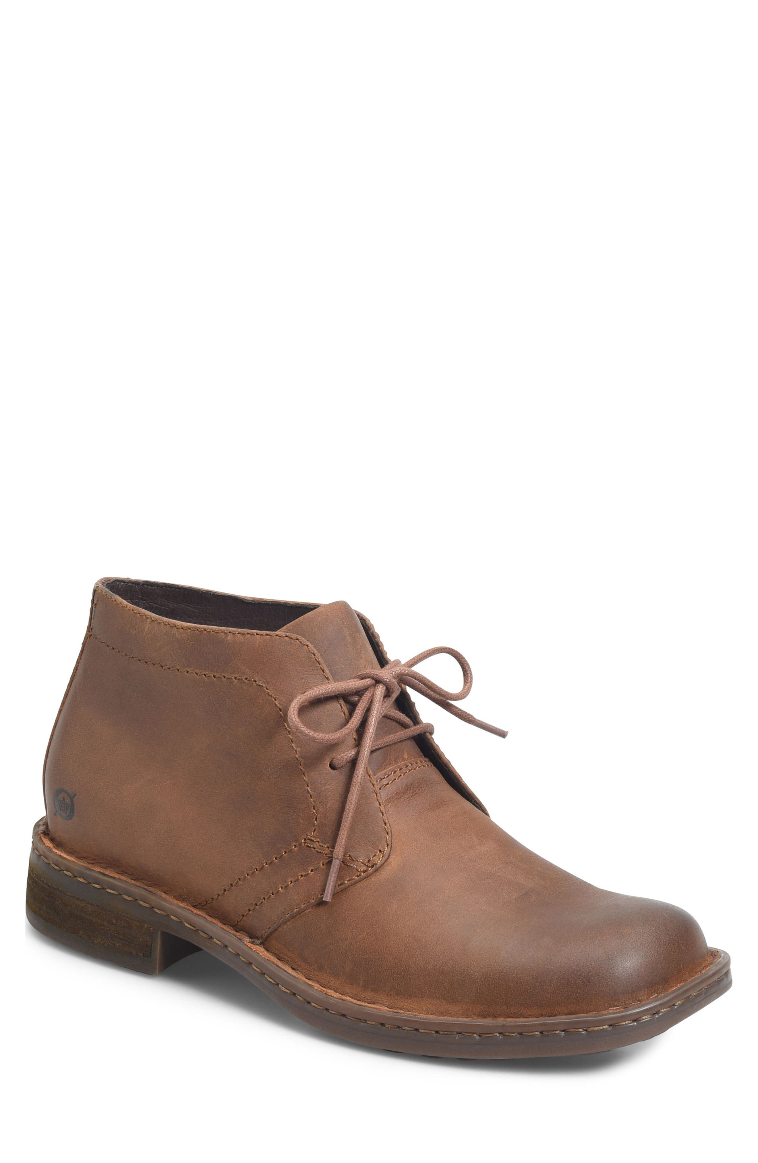 Børn 'Harrison' Chukka Boot (Online Only) (Men)
