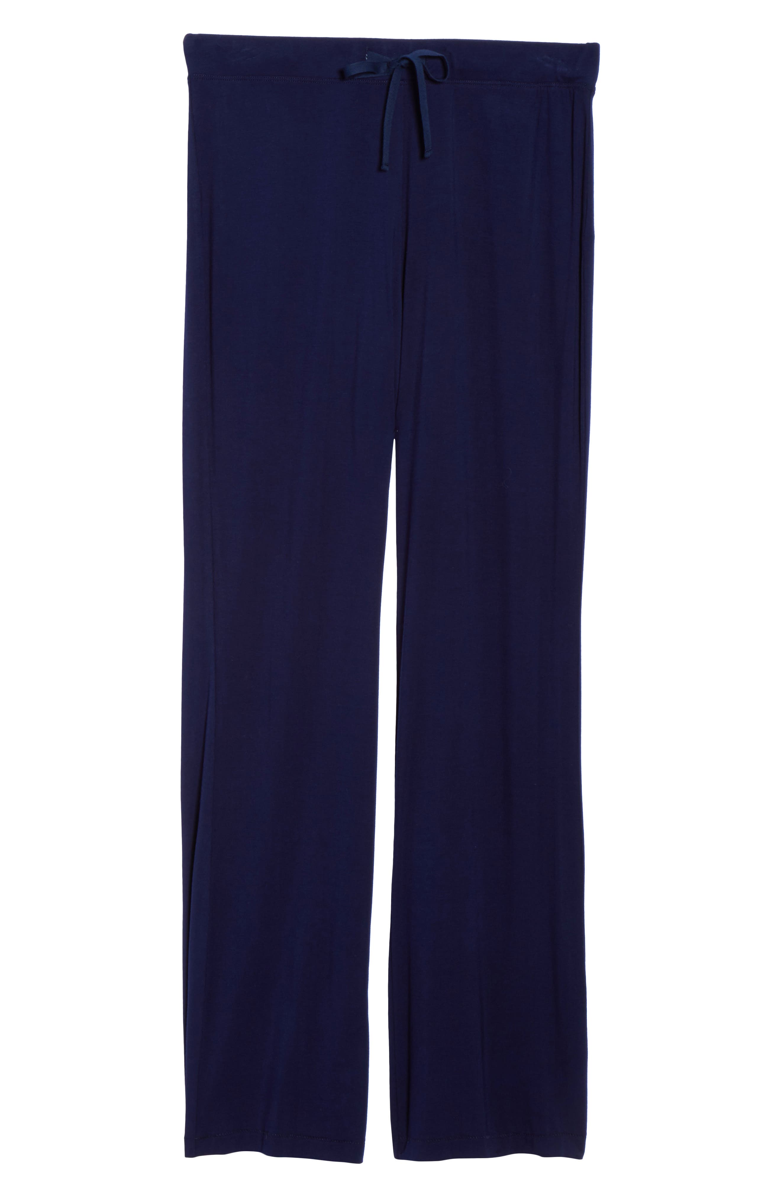 Alternate Image 4  - UGG® Polly Lounge Pants